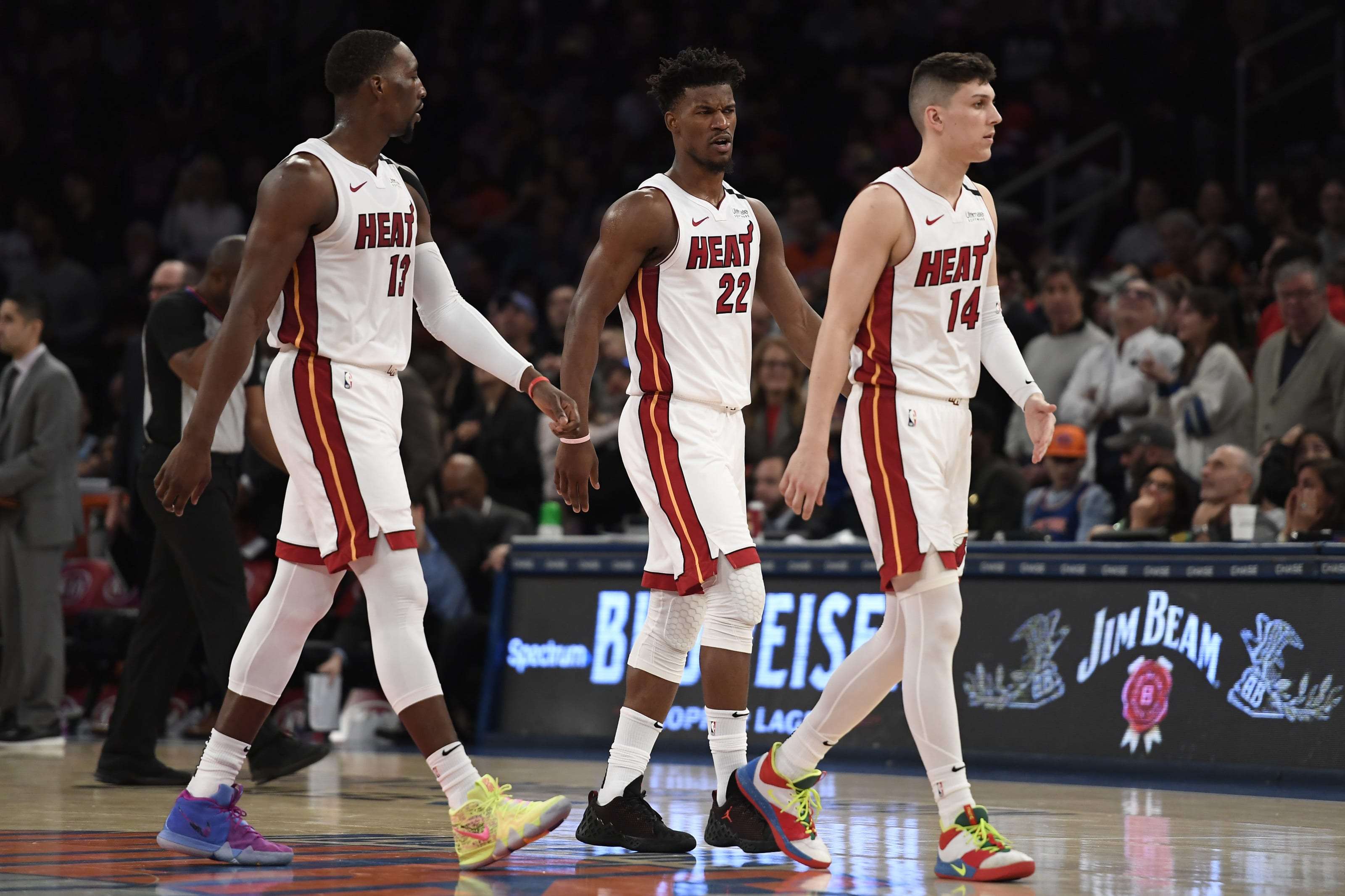 Miami Heat Tyler Herro Should Have Been Third Pick And We All Know It Now Page 3