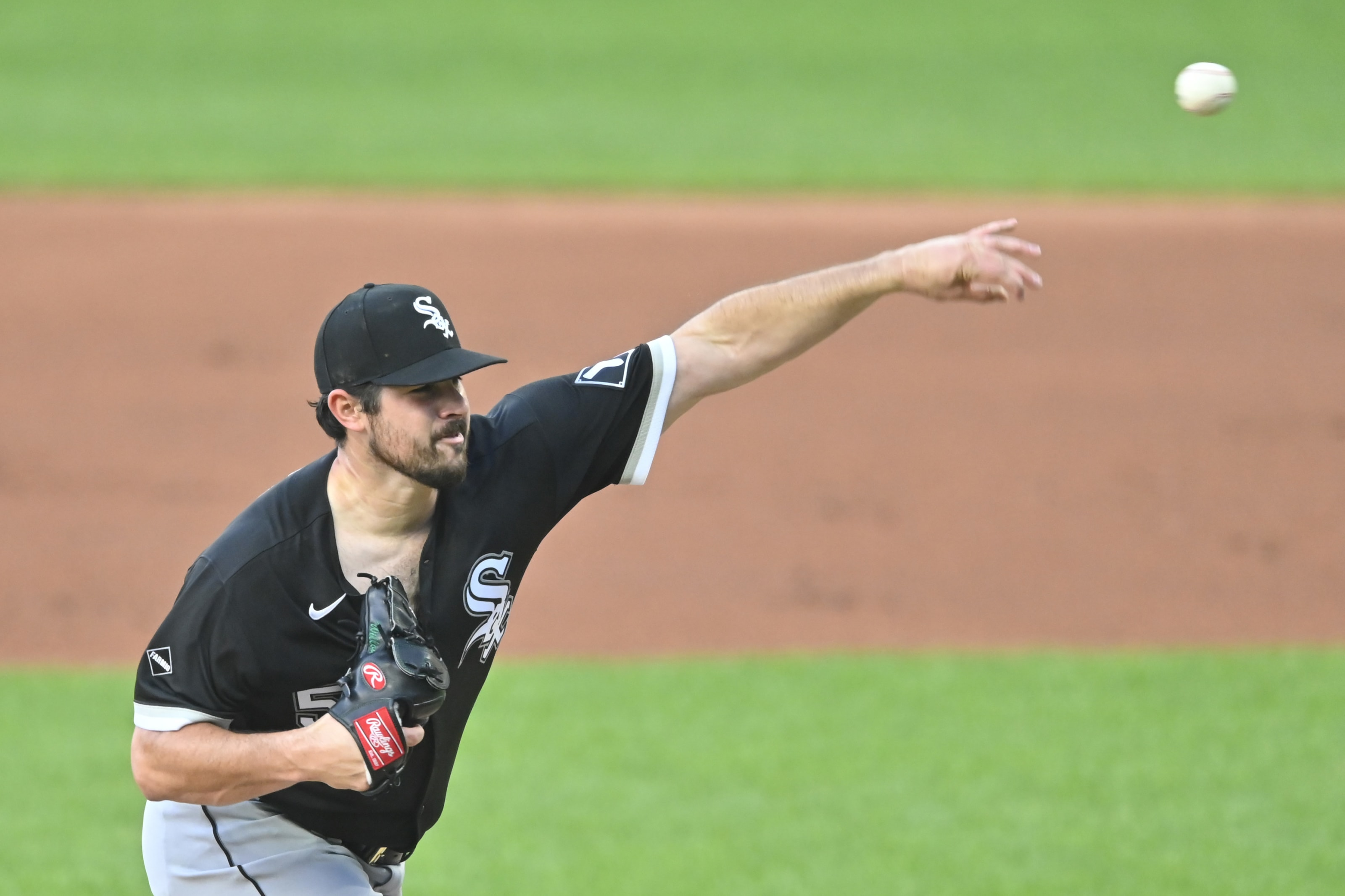 Sf Giants Free Agency Is Pitcher Carlos Rodon A Fit