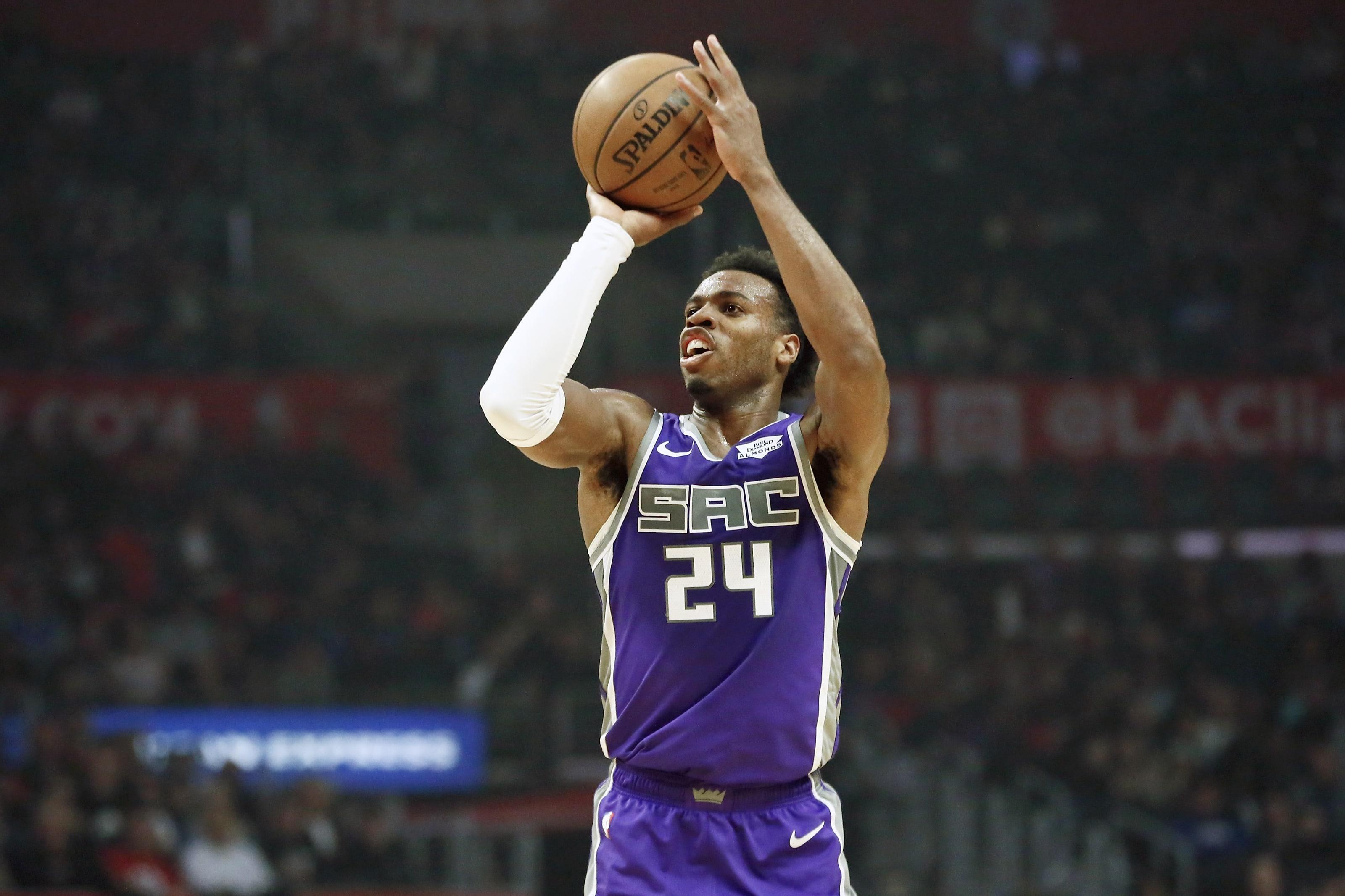 Sacramento Kings: Where does Buddy Hield rank among the league's top shooters?