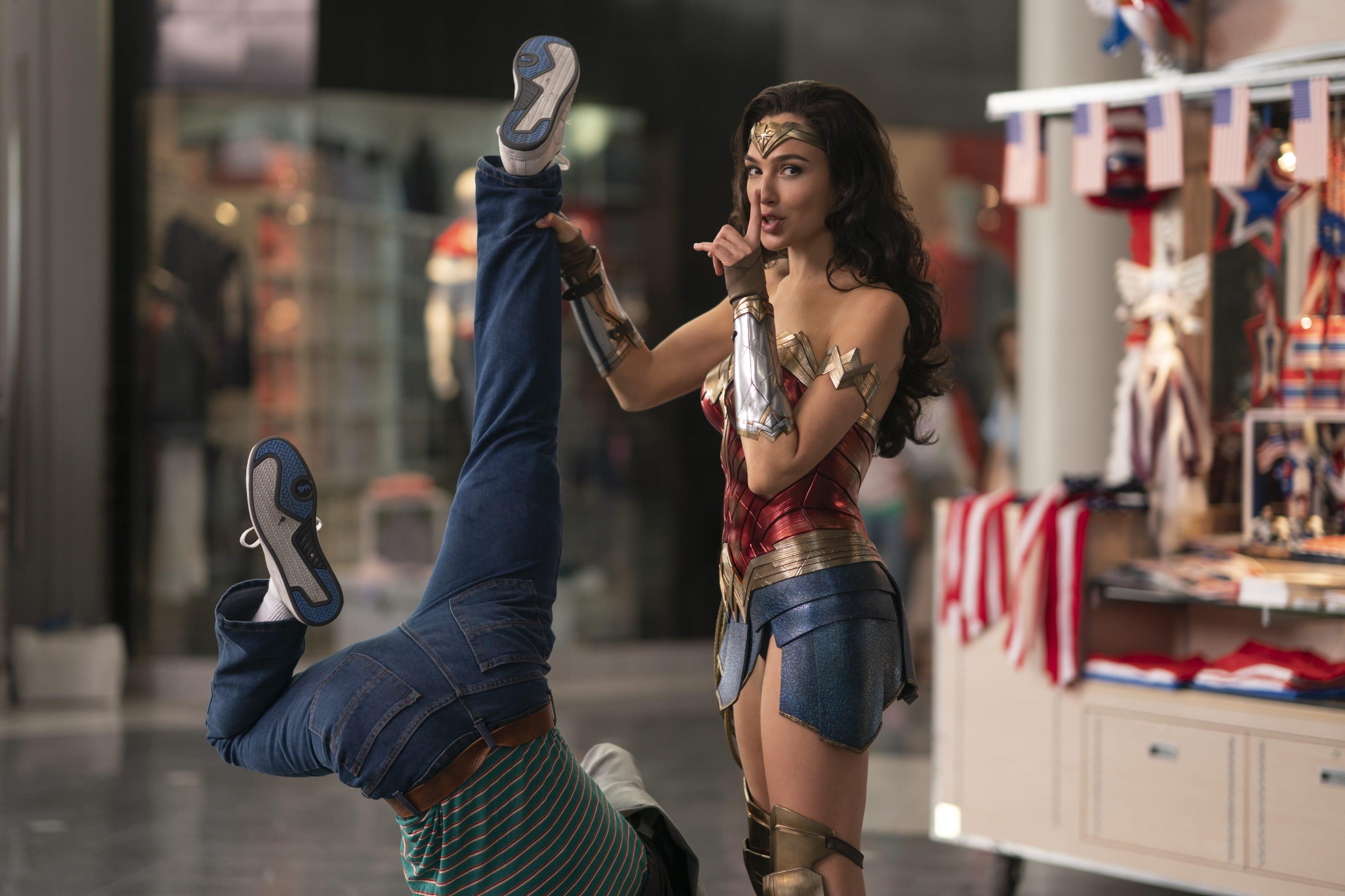 Wonder Woman, Wonder Woman 1984