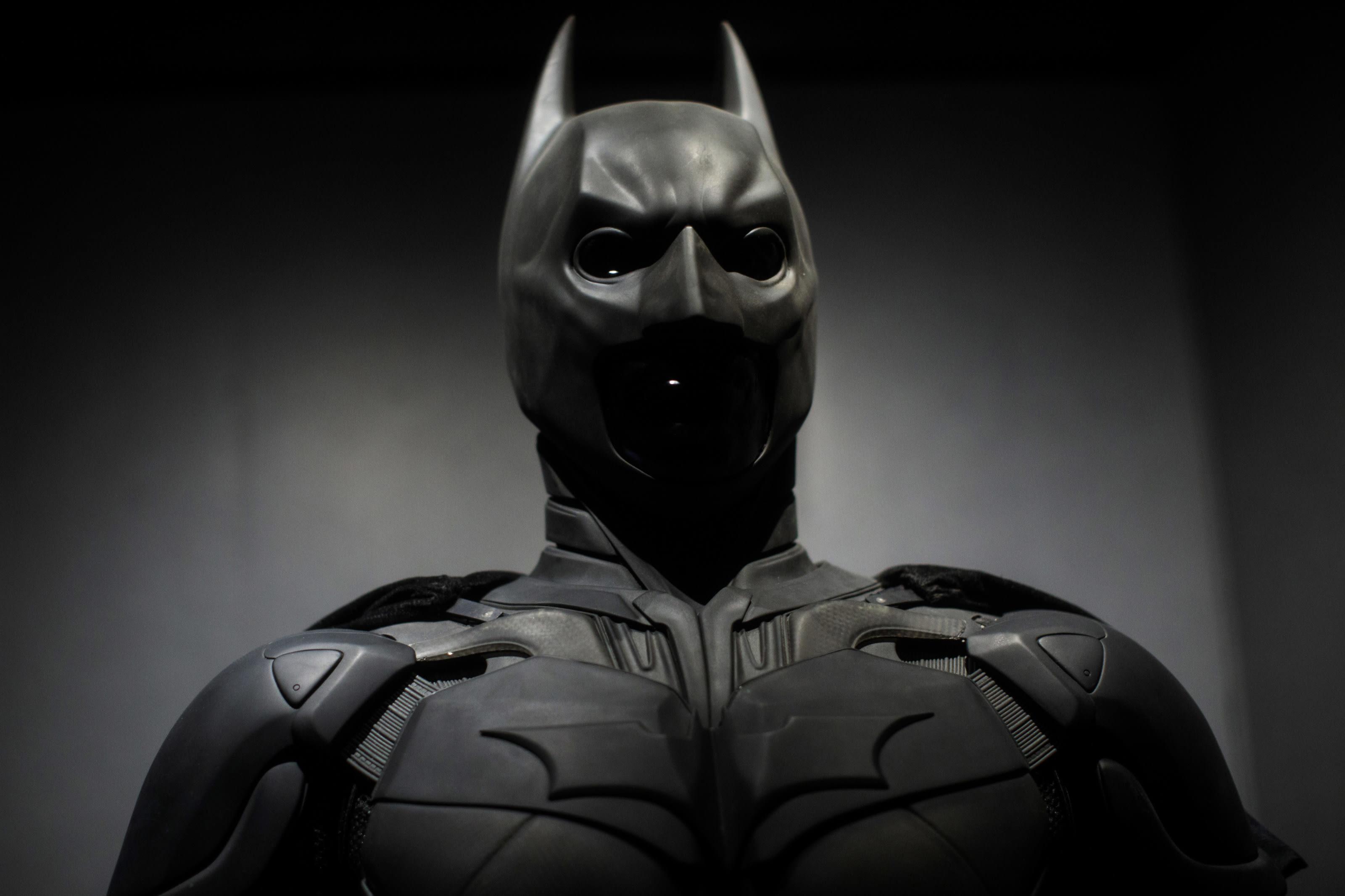 Batman, The Batman, The Dark Knight Trilogy