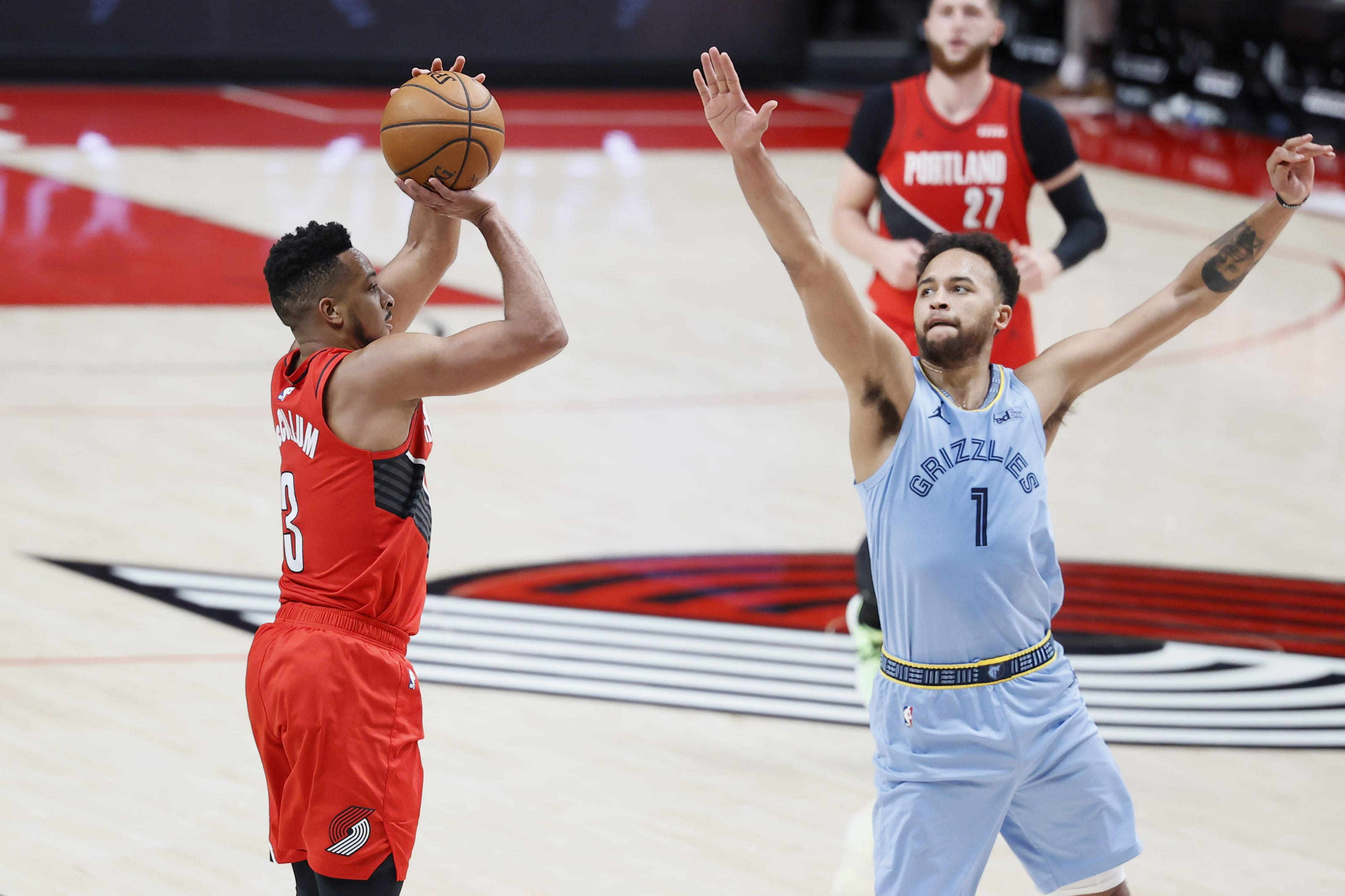 Should the Memphis Grizzlies trade for a third star?