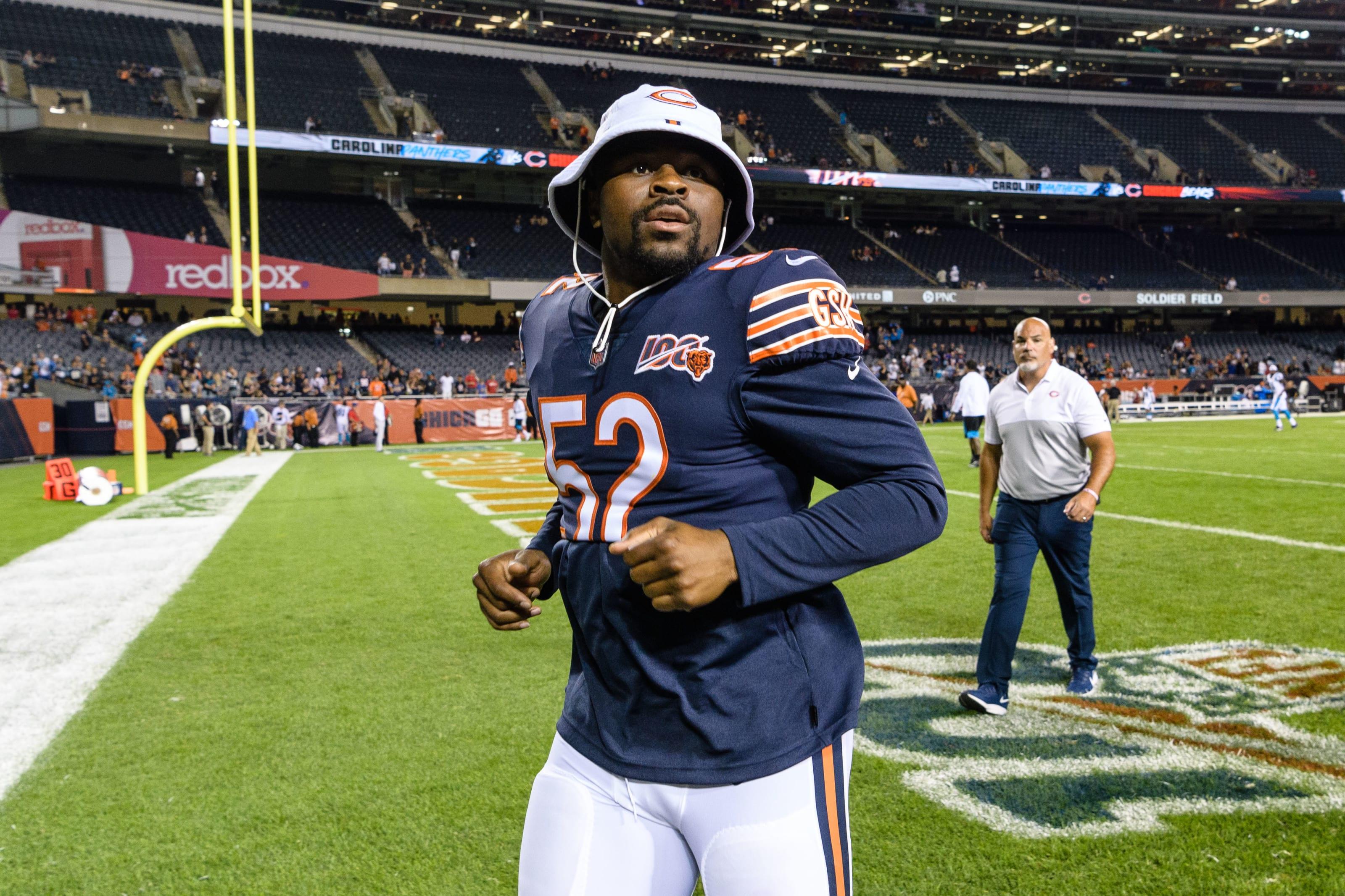 Chicago Bears, Khalil Mack