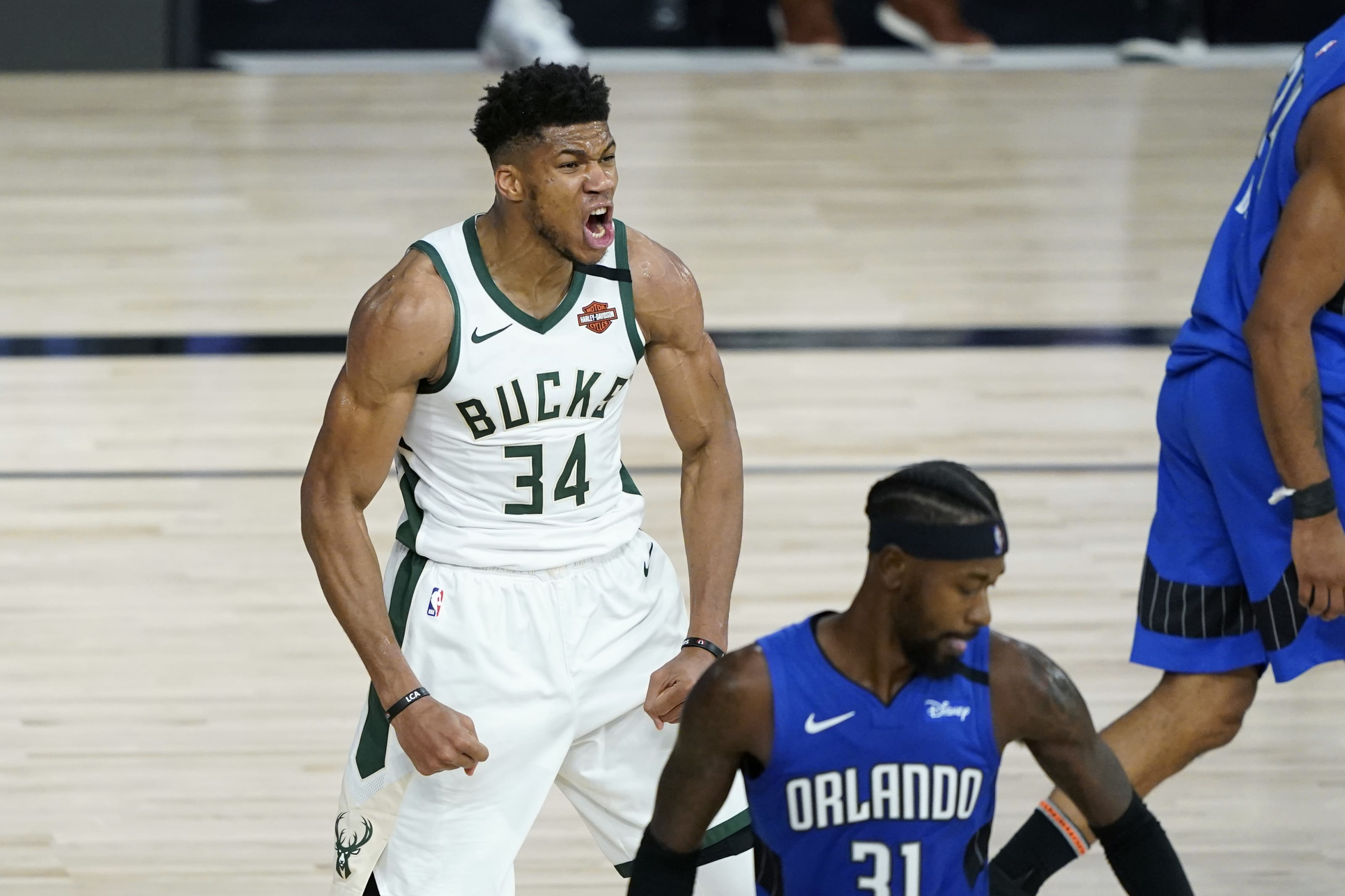 Heat sul velluto coi Pacers, Milwaukee sale 2-1 contro i Magic con uno straripante Giannis