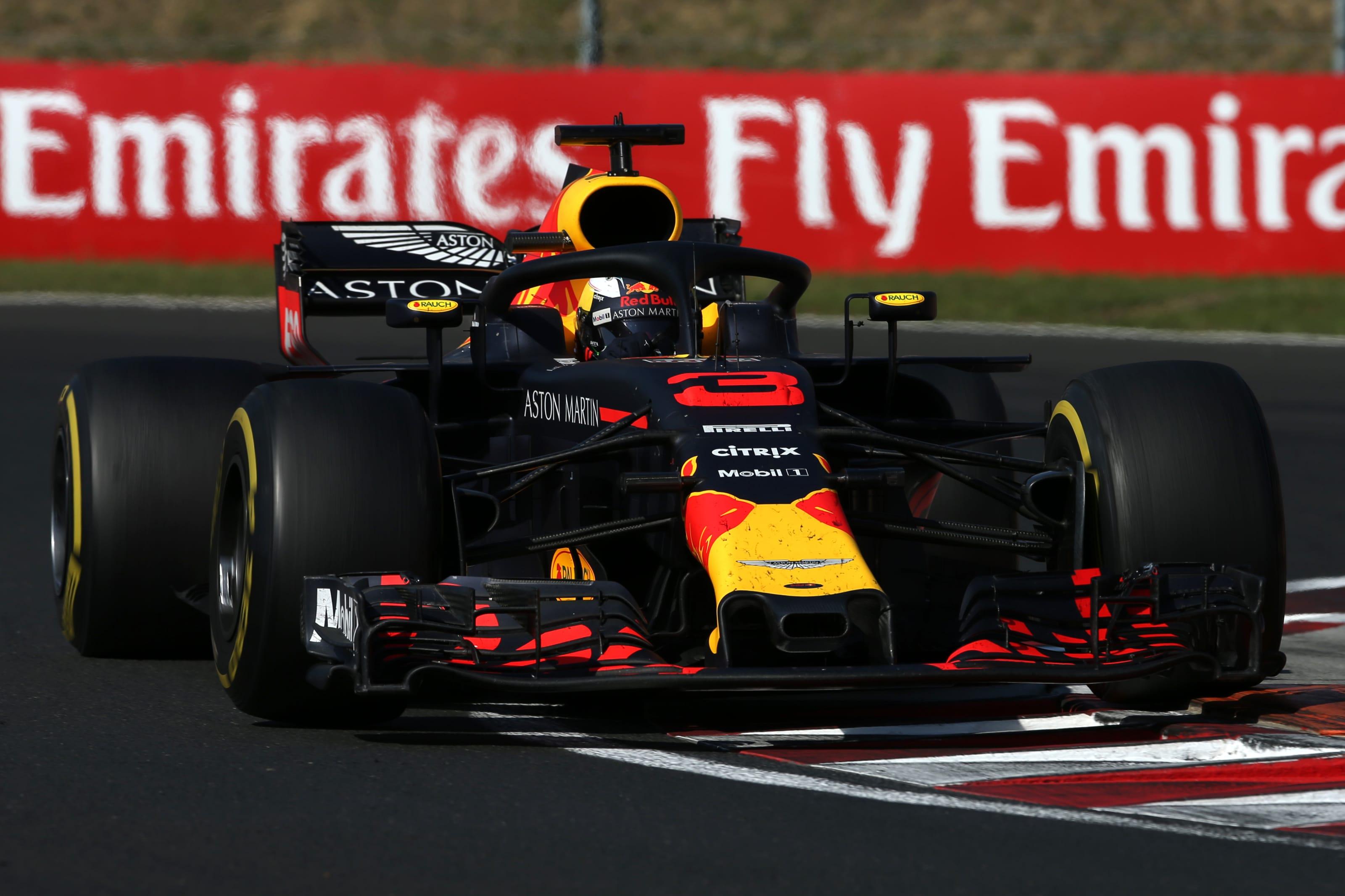 Formula 1 Top 5 Replacement Candidates For Daniel Ricciardo At Red Bull Racing