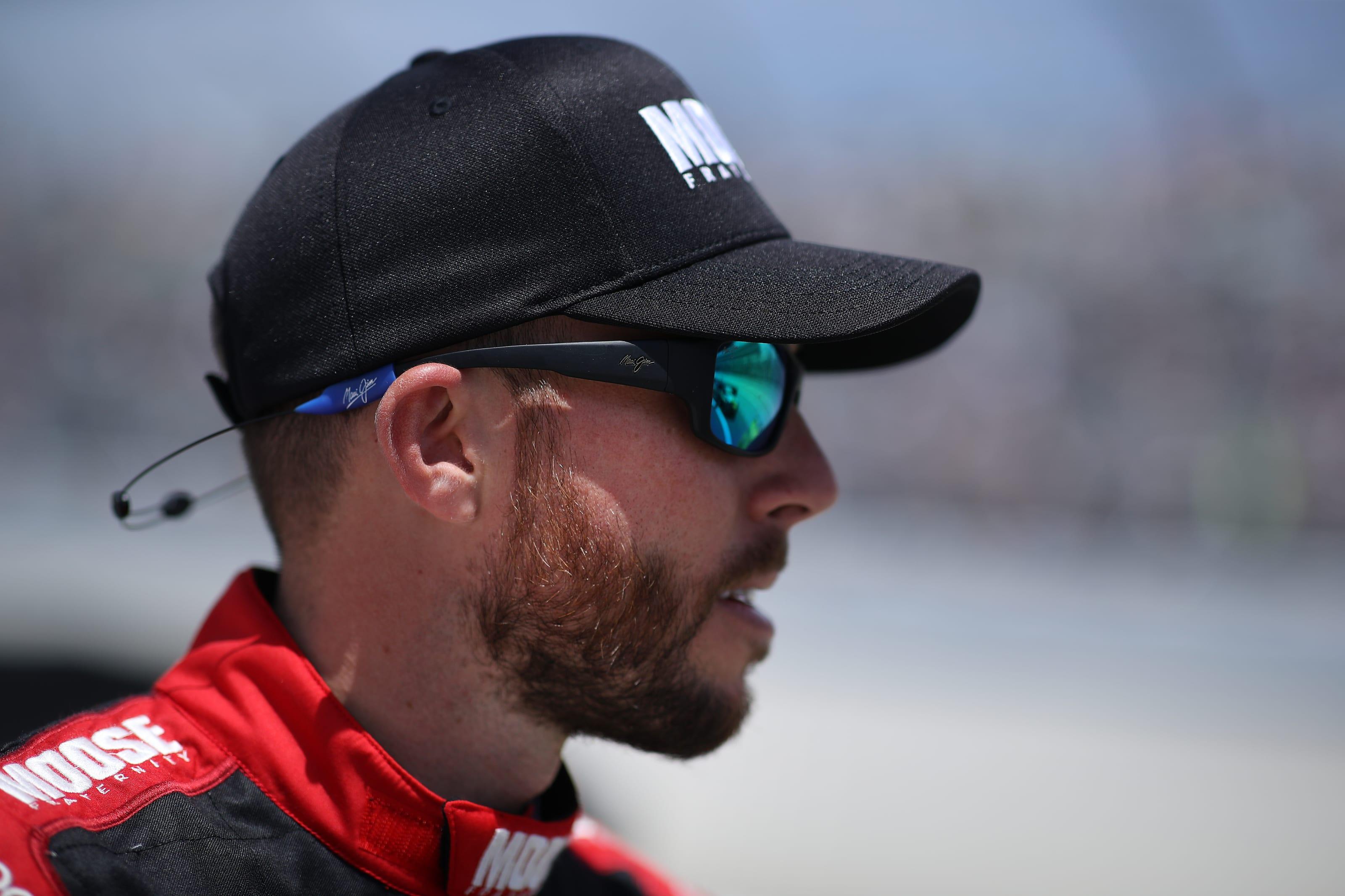 Ross Chastain, NASCAR