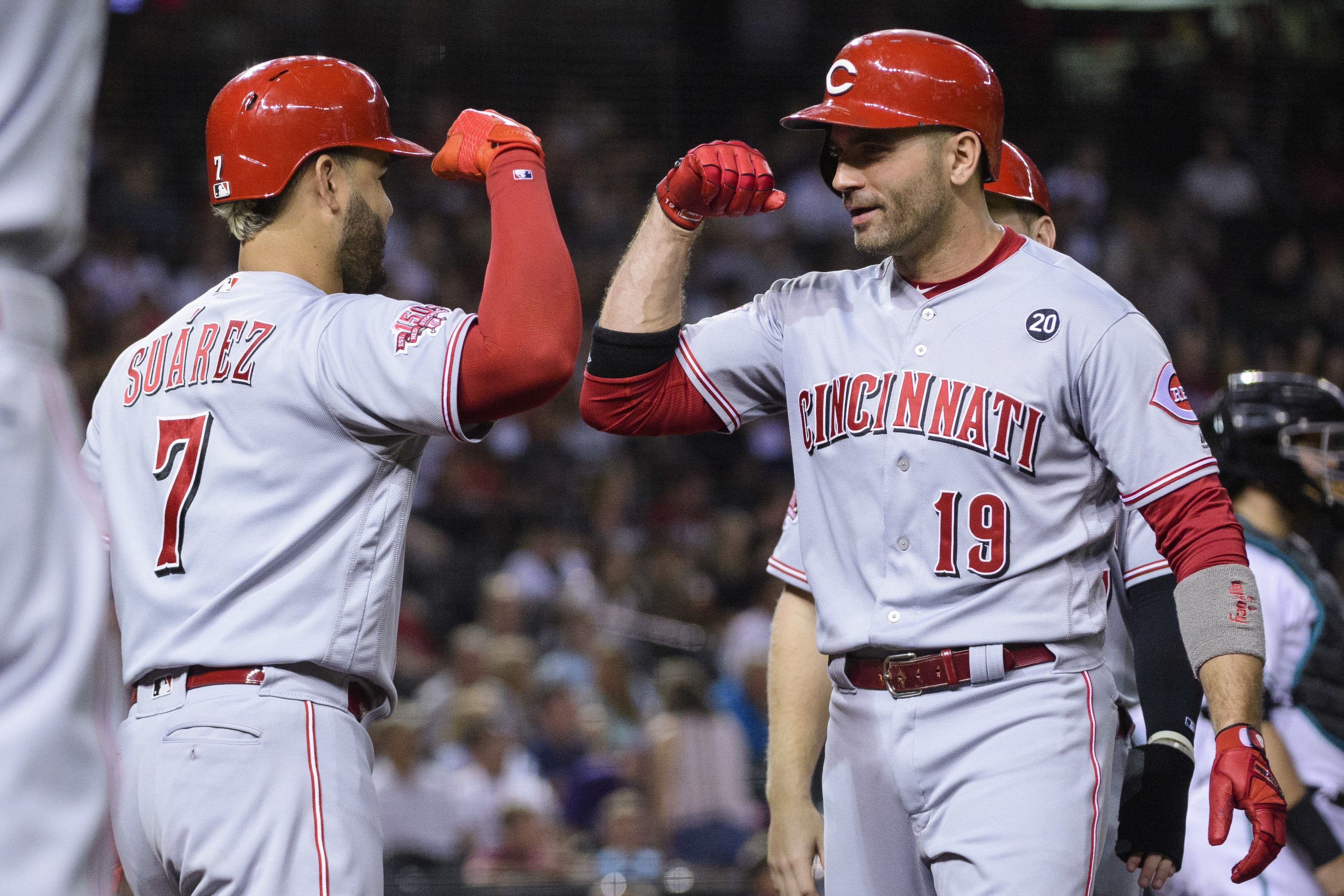 Cincinnati Reds: Way-too-early 2020 Opening Day roster predictions