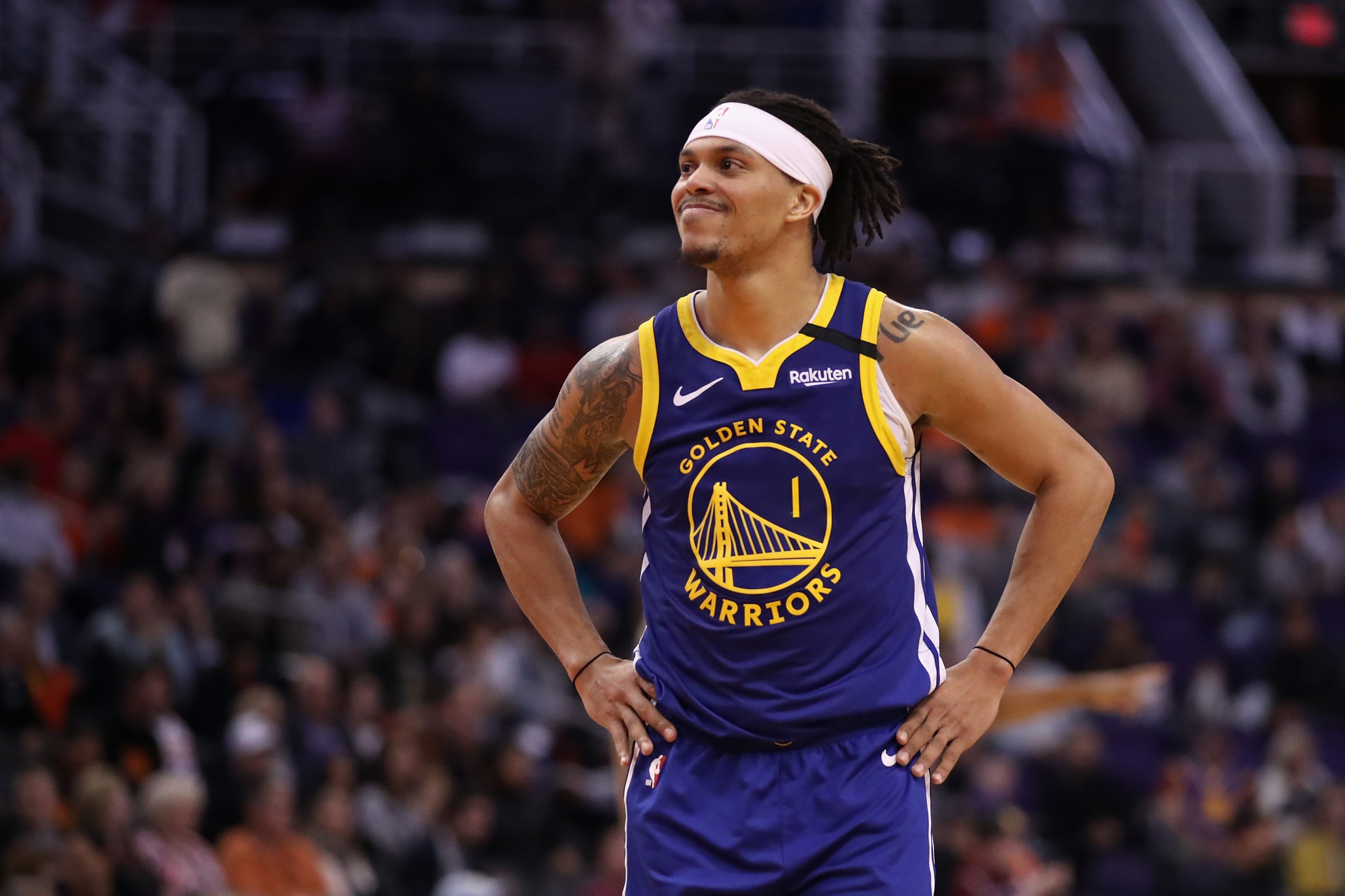 3 Golden State Warriors That Ll Be Retained Through March 25 Trade Deadline
