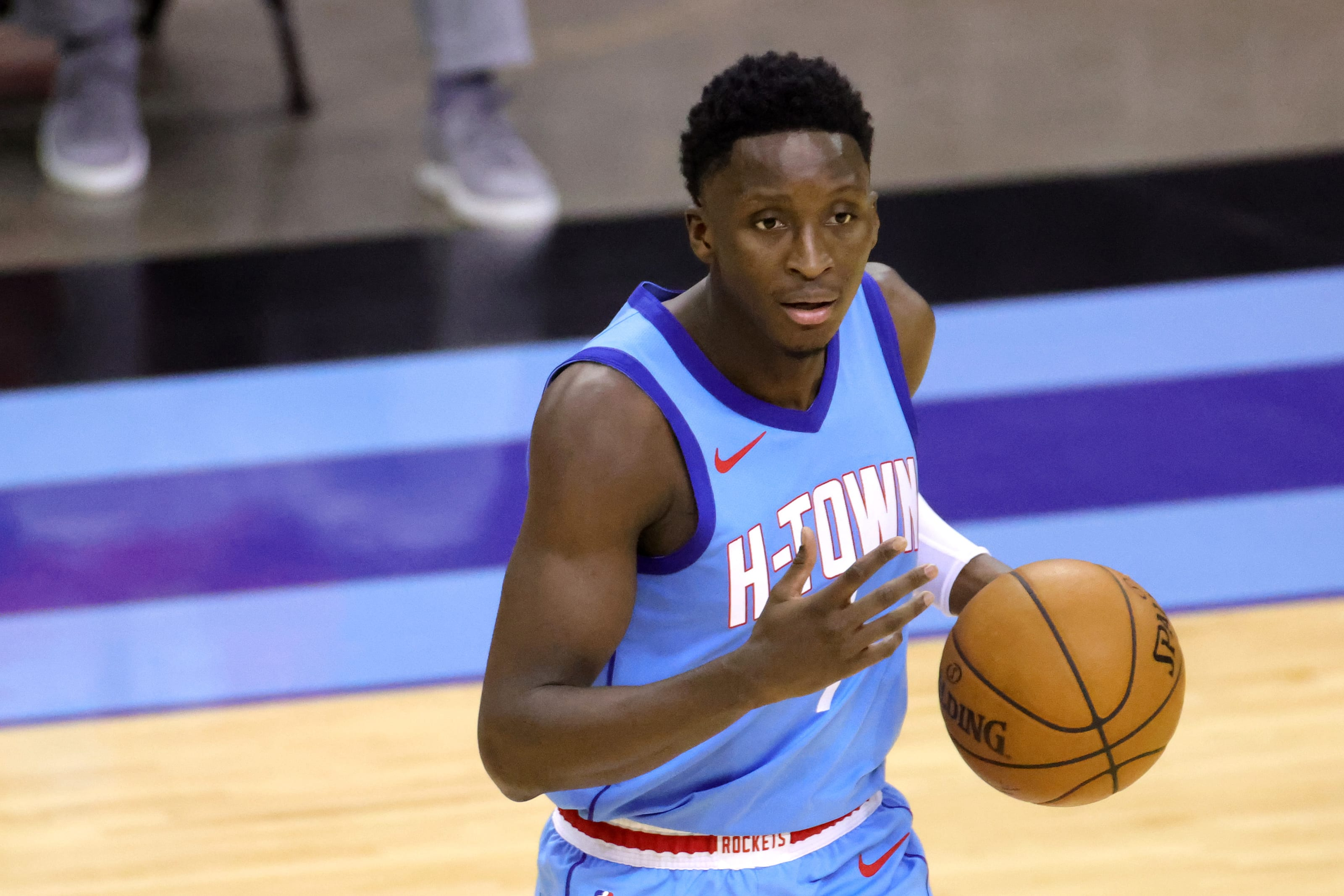 4 trades for Victor Oladipo that the Golden State Warriors should consider - Page 2