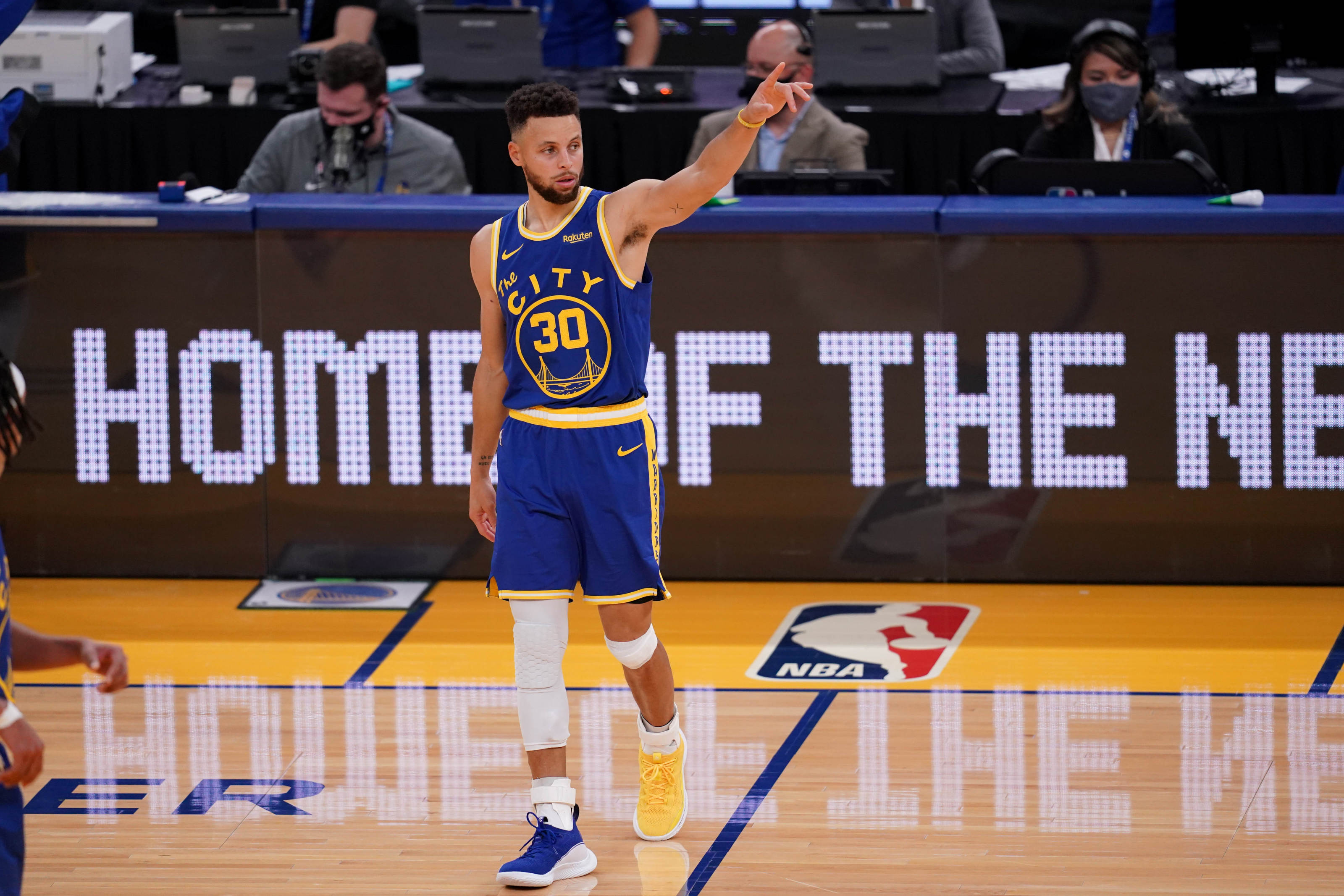3 Lineups The Golden State Warriors Should Use More Often