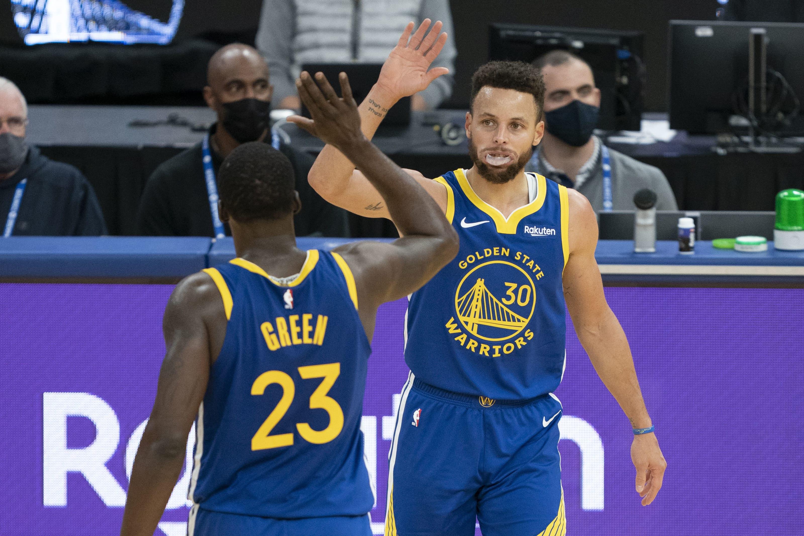 3 Reasons The Golden State Warriors Aren T A True Title Contender
