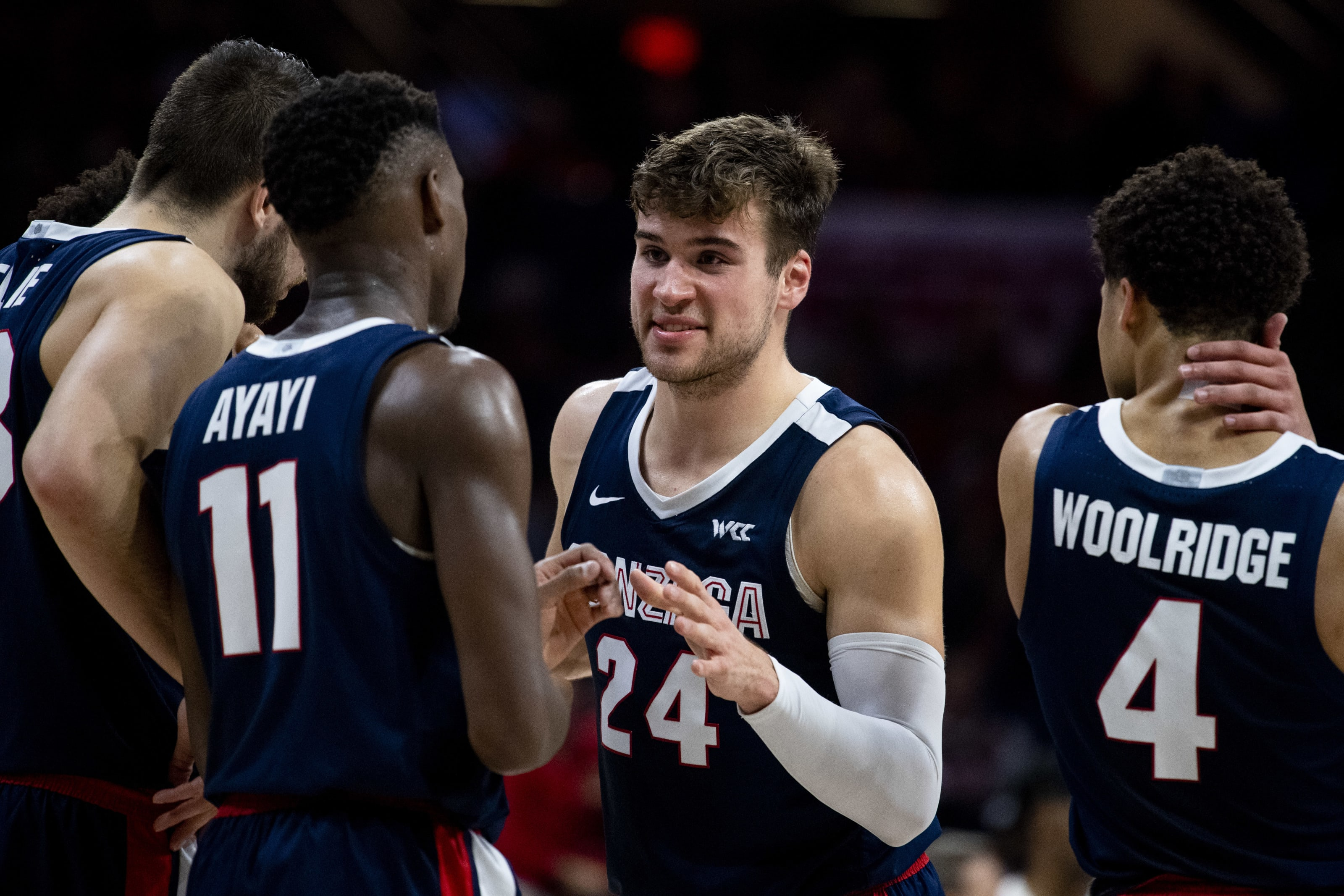 Gonzaga Basketball: 2020-21 season preview for the Bulldogs