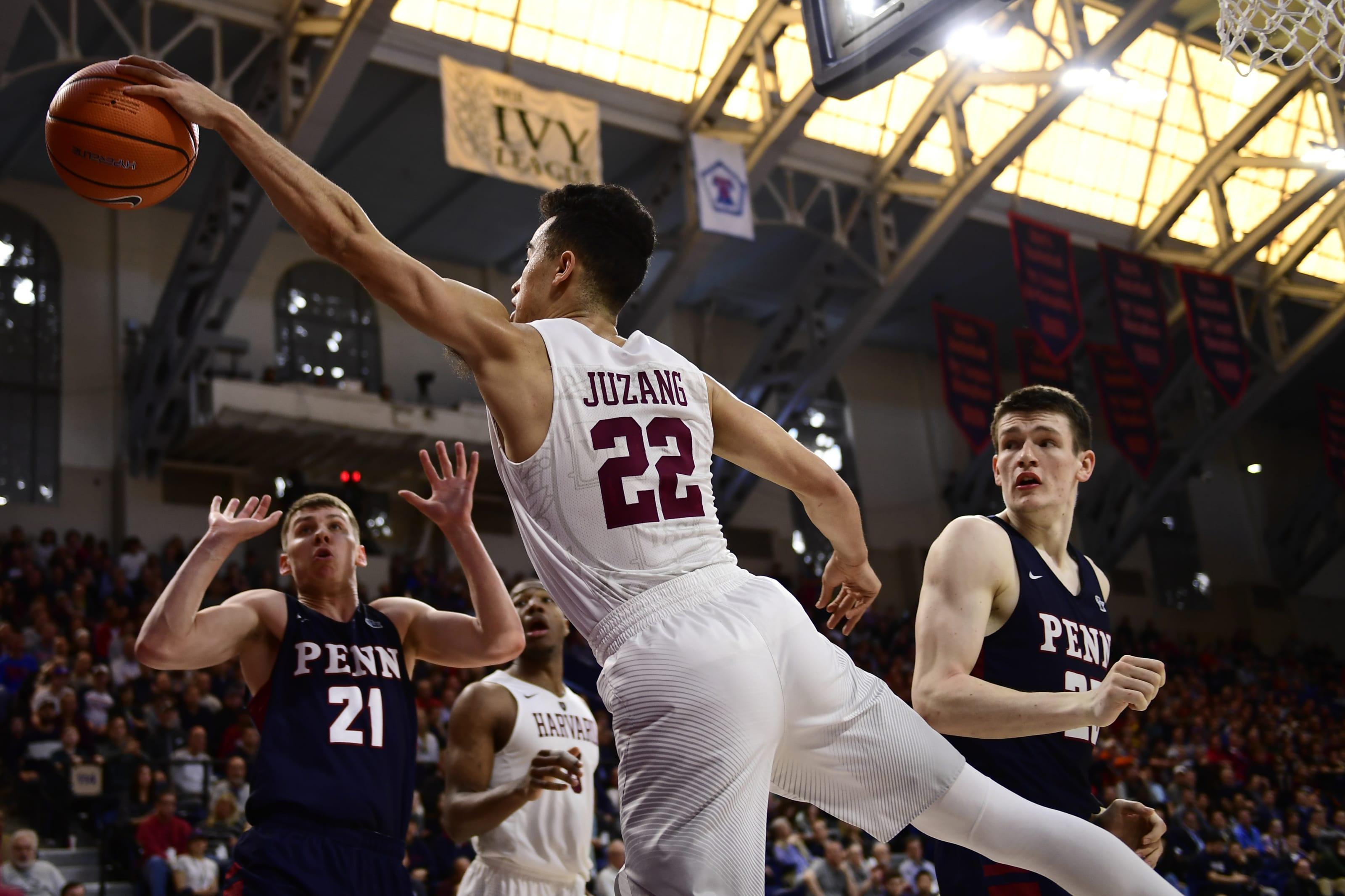 Ivy League Basketball