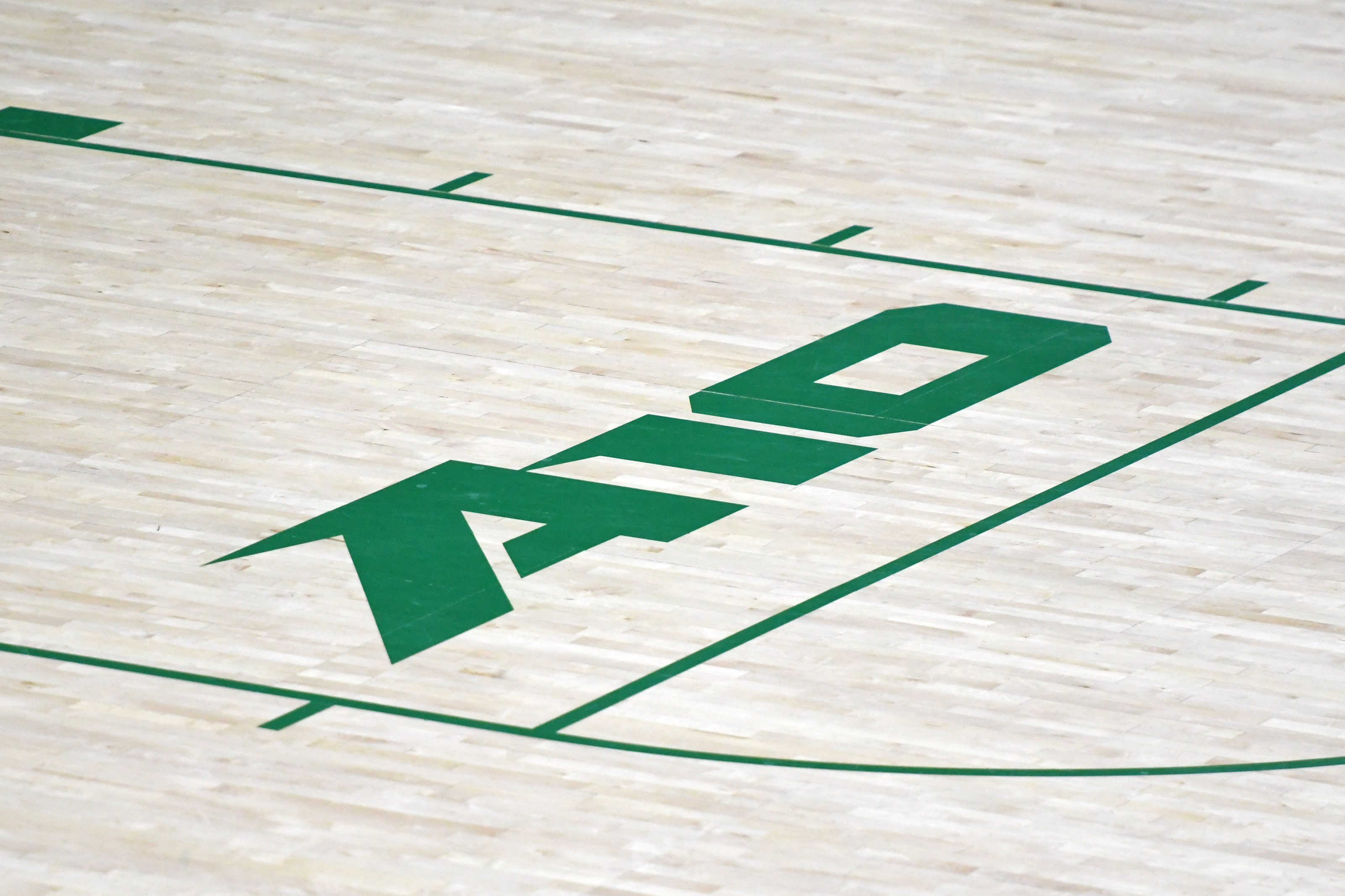 Atlantic 10 Basketball