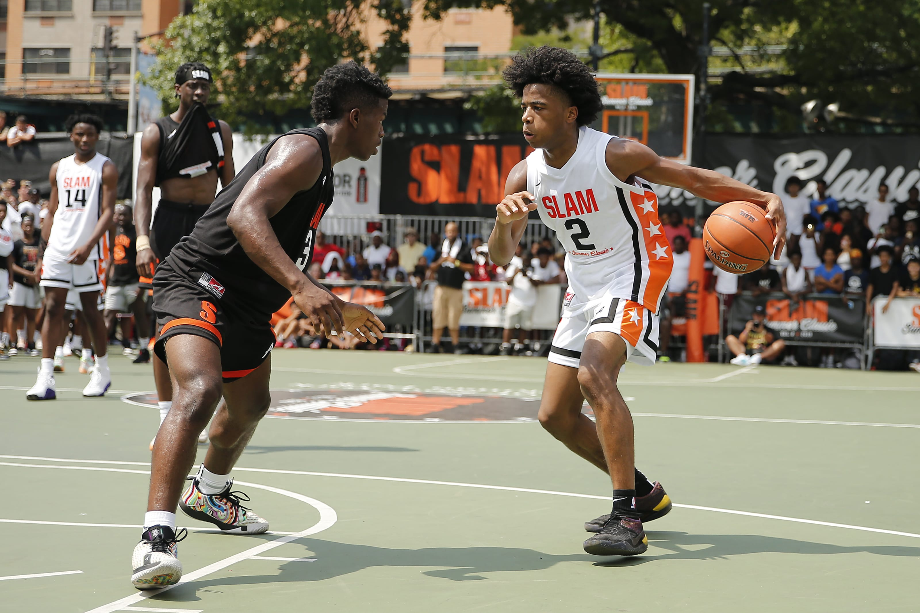 NCAA Basketbal