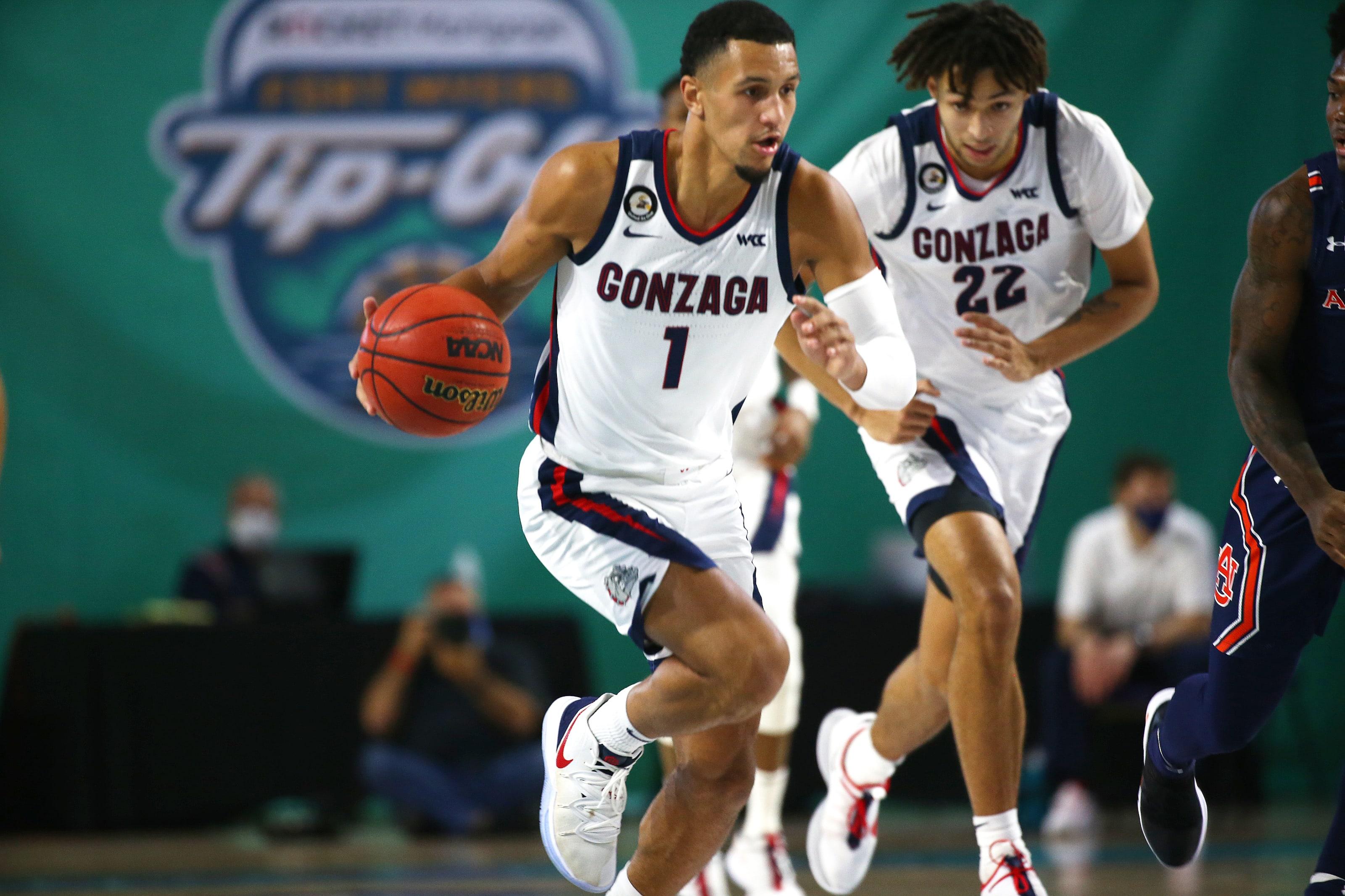 Gonzaga Basketball 3 Keys For Bulldogs To Beat No 16 Virginia Cavaliers Page 4