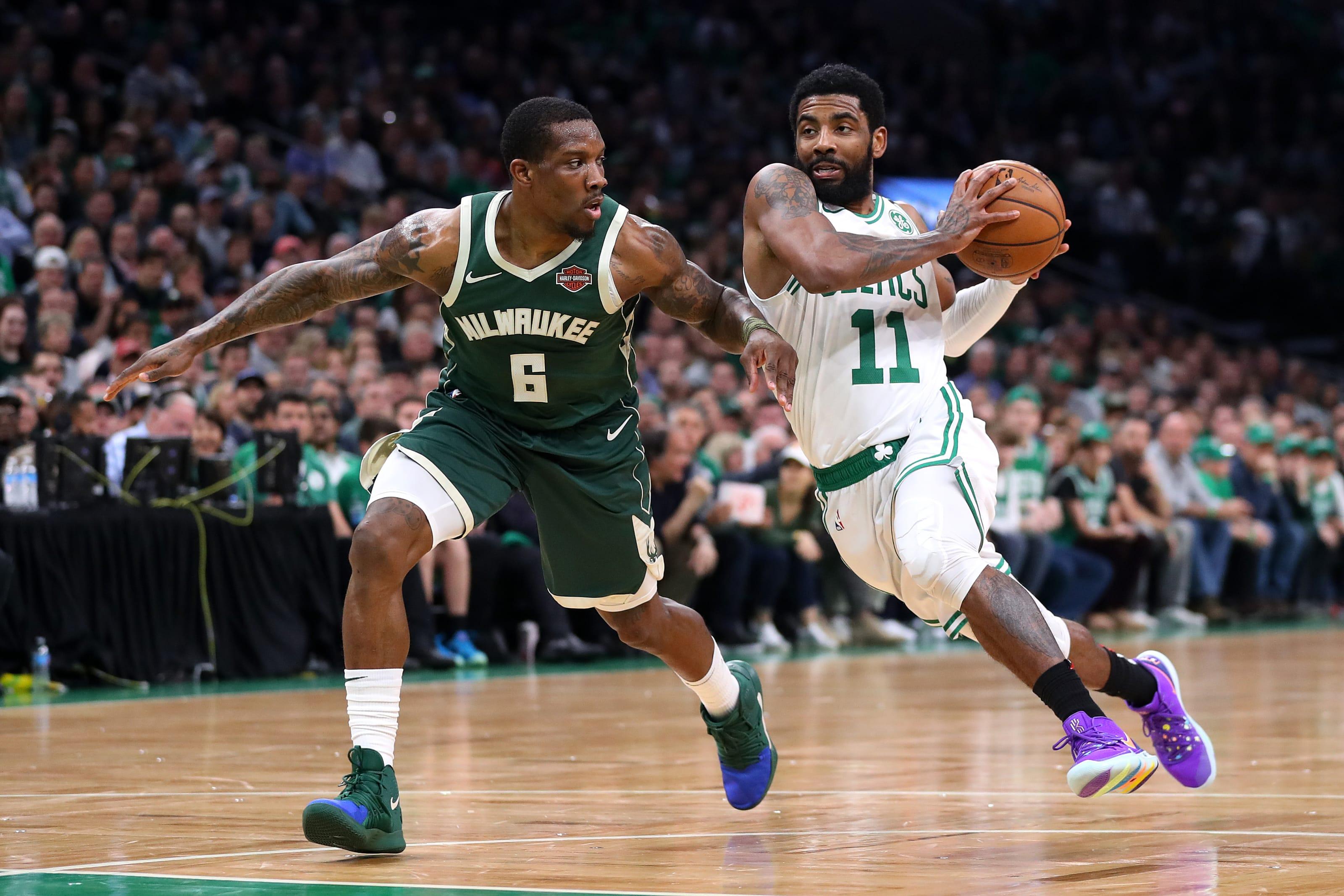 Boston Celtics: 3 Kyrie Irving rumors