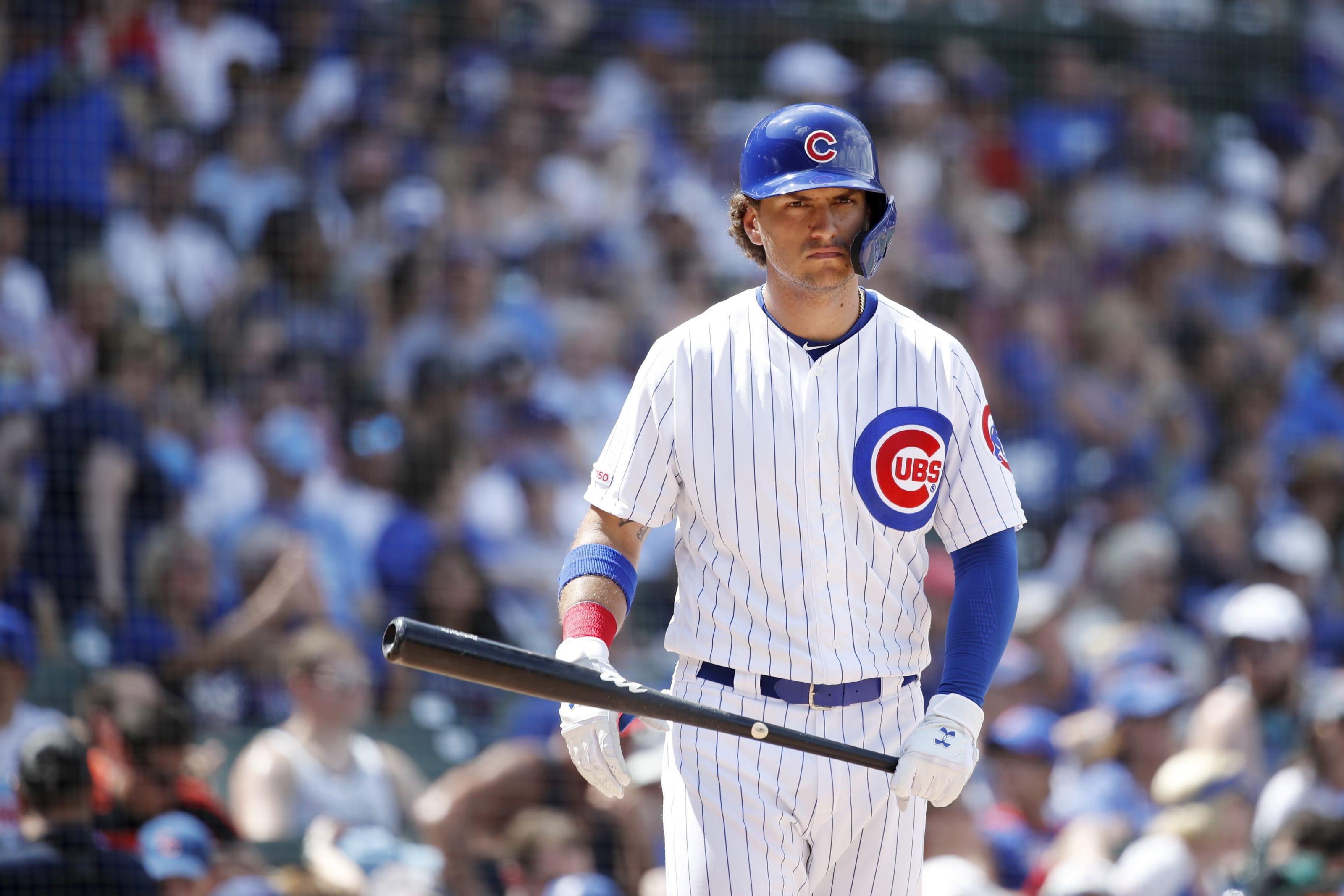 Chicago Cubs / Albert Almora