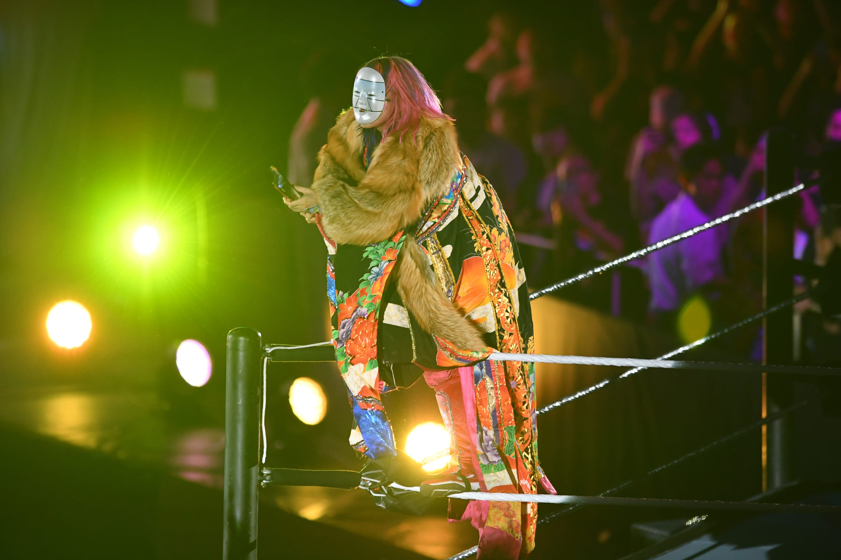Wwe 5 Women Who Could Step Up In Becky Lynch S Absence