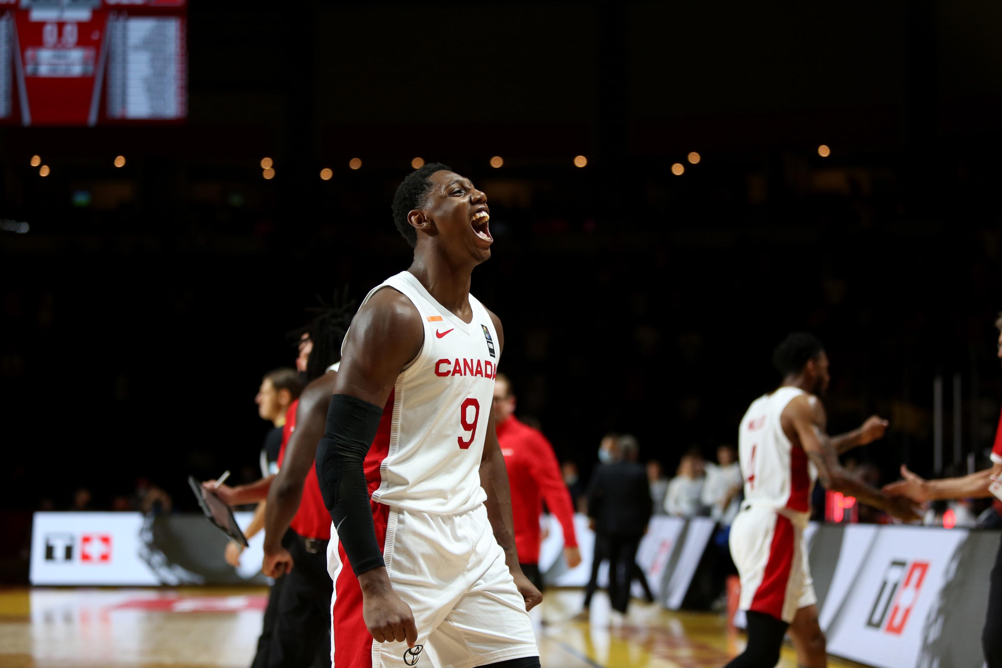 NY Knicks, RJ Barrett
