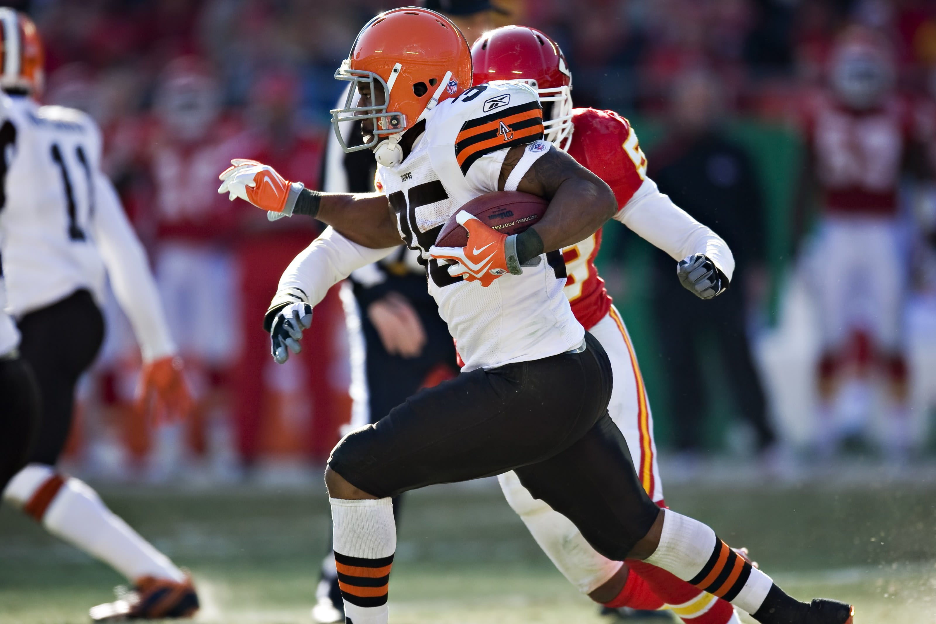 Cleveland Browns 5 Expansion Era Games To Watch On Quarantine Page 3