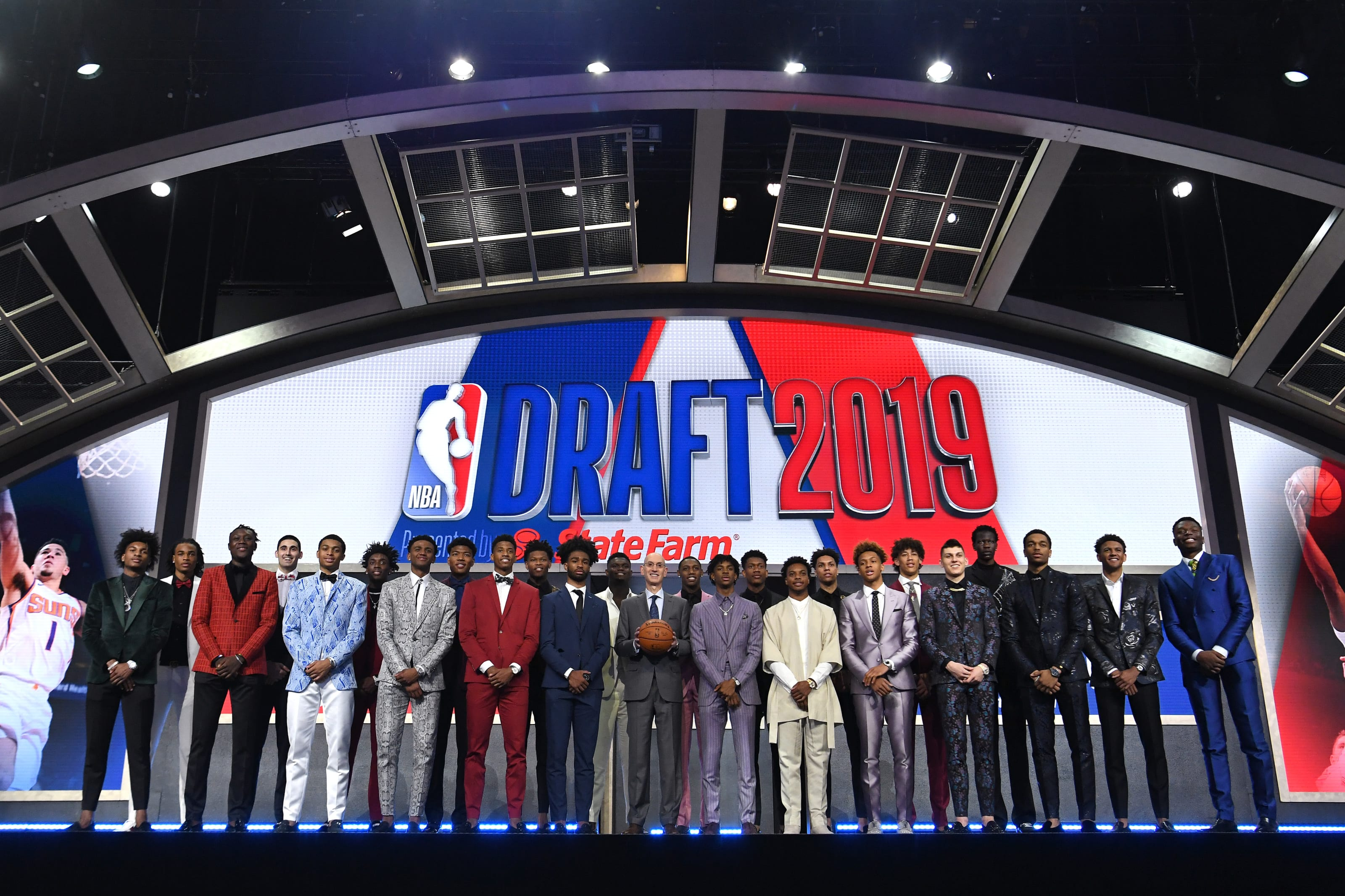 Chicago Bulls, 2019 NBA Draft