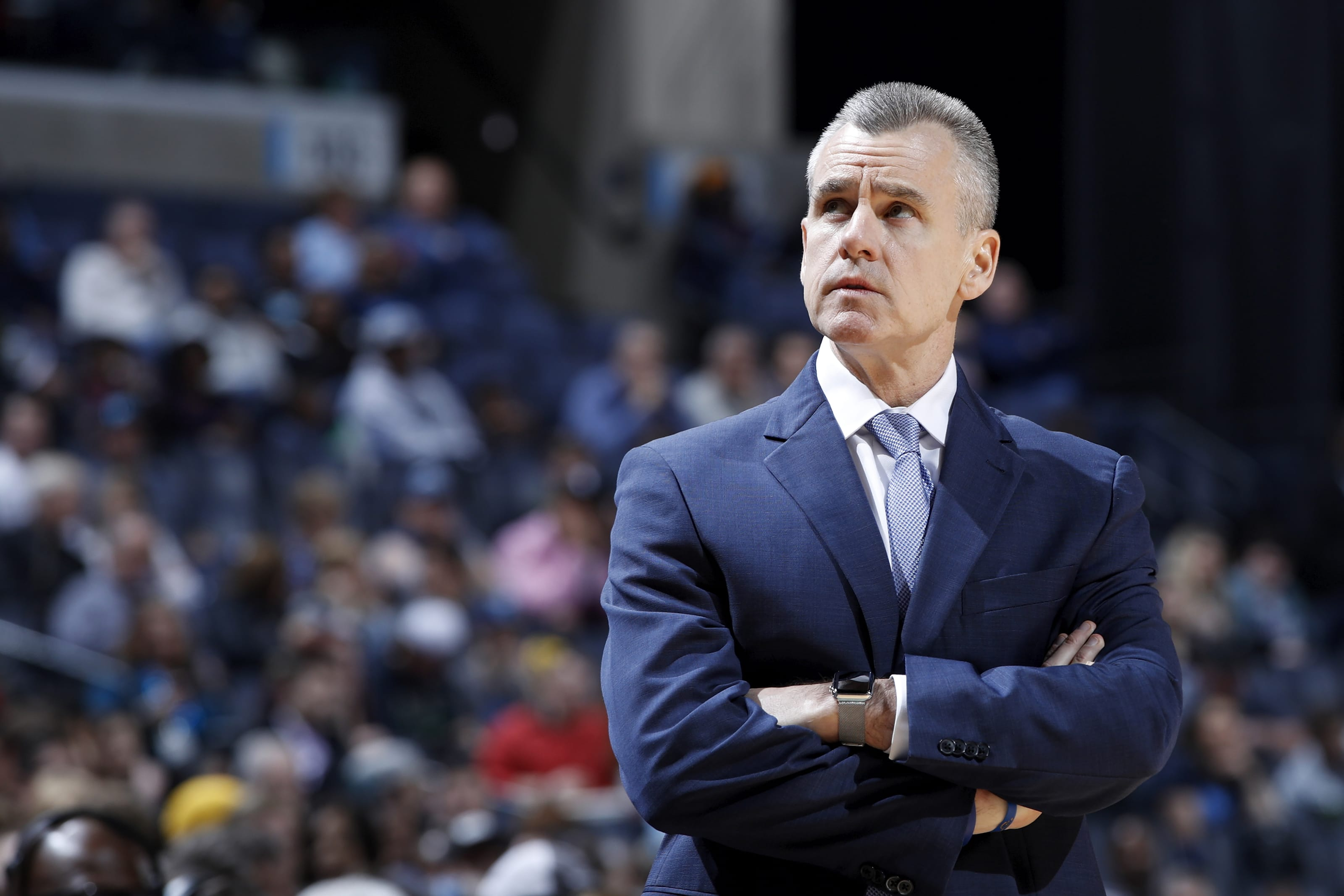 Chicago Bulls, Billy Donovan