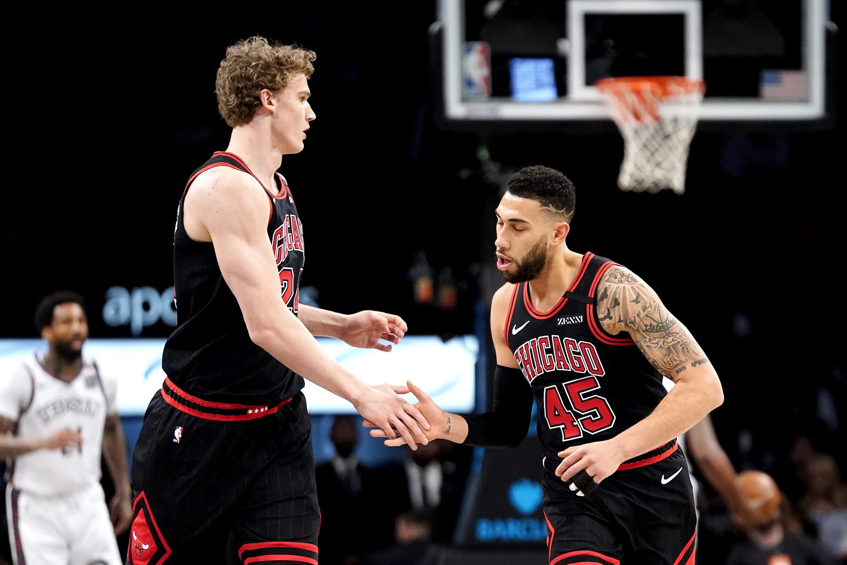 Chicago Bulls, Lauri Markkanen