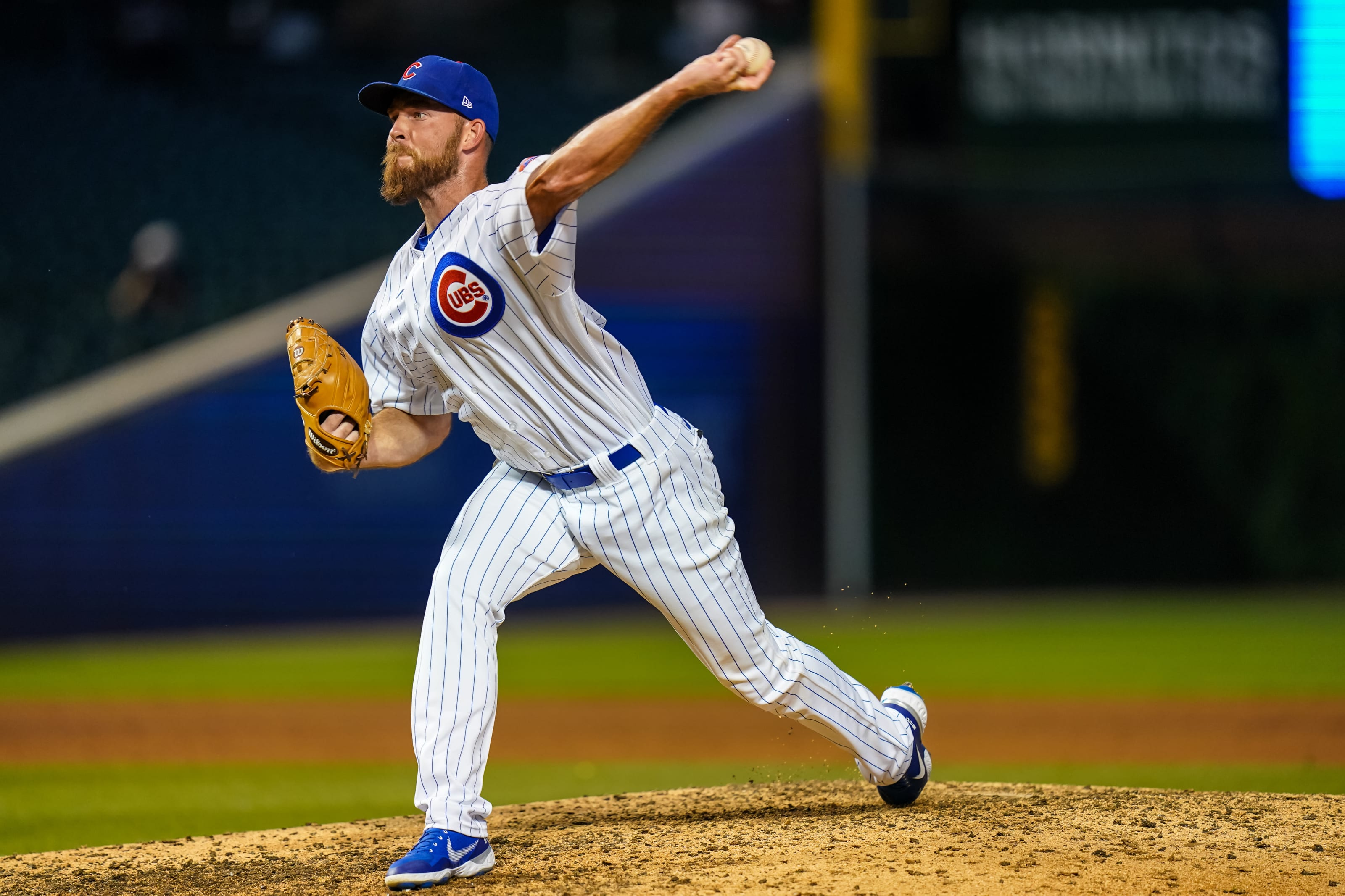 Chicago Cubs, Kyle Ryan