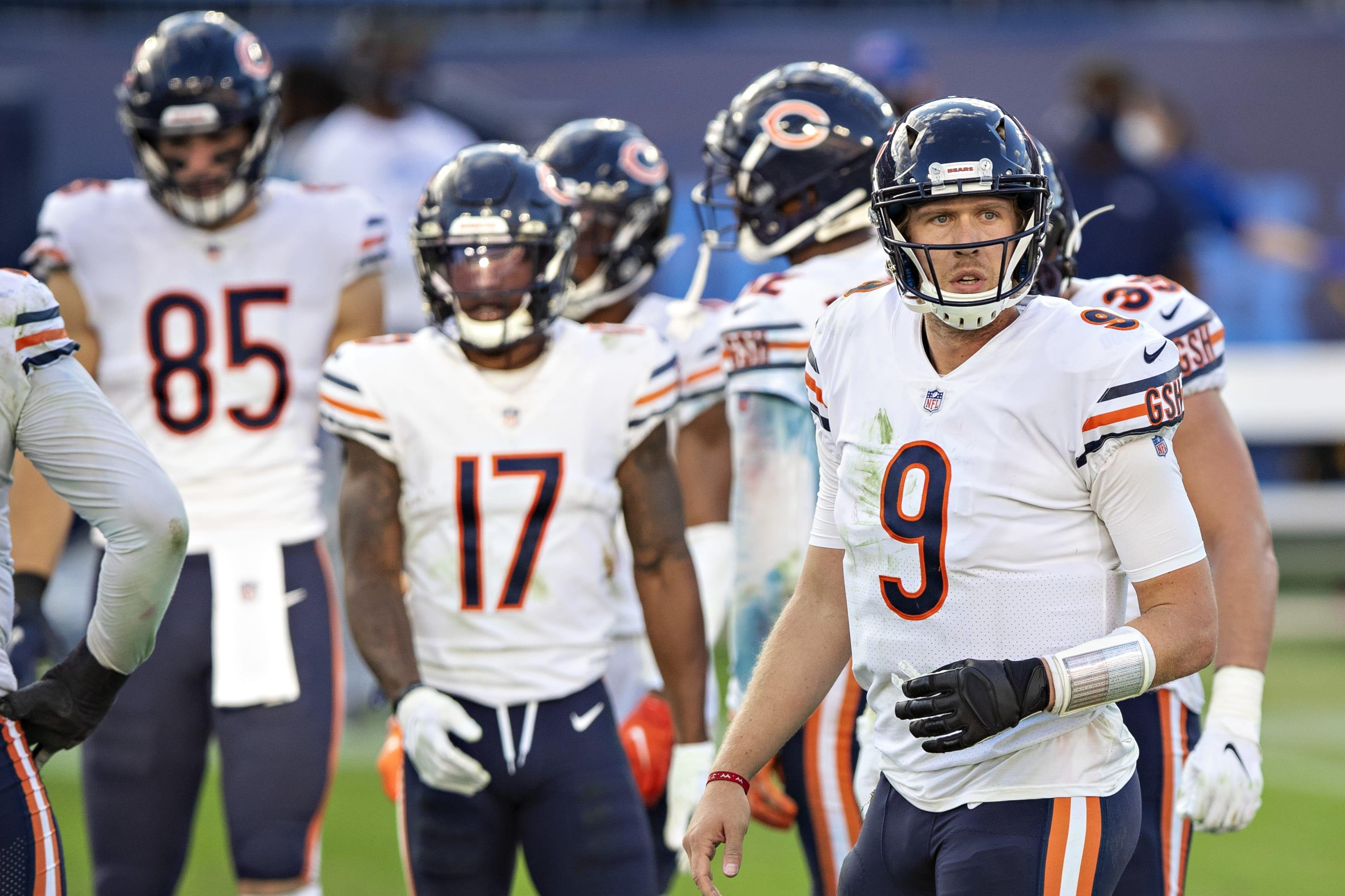 Chicago Bears, Nick Foles