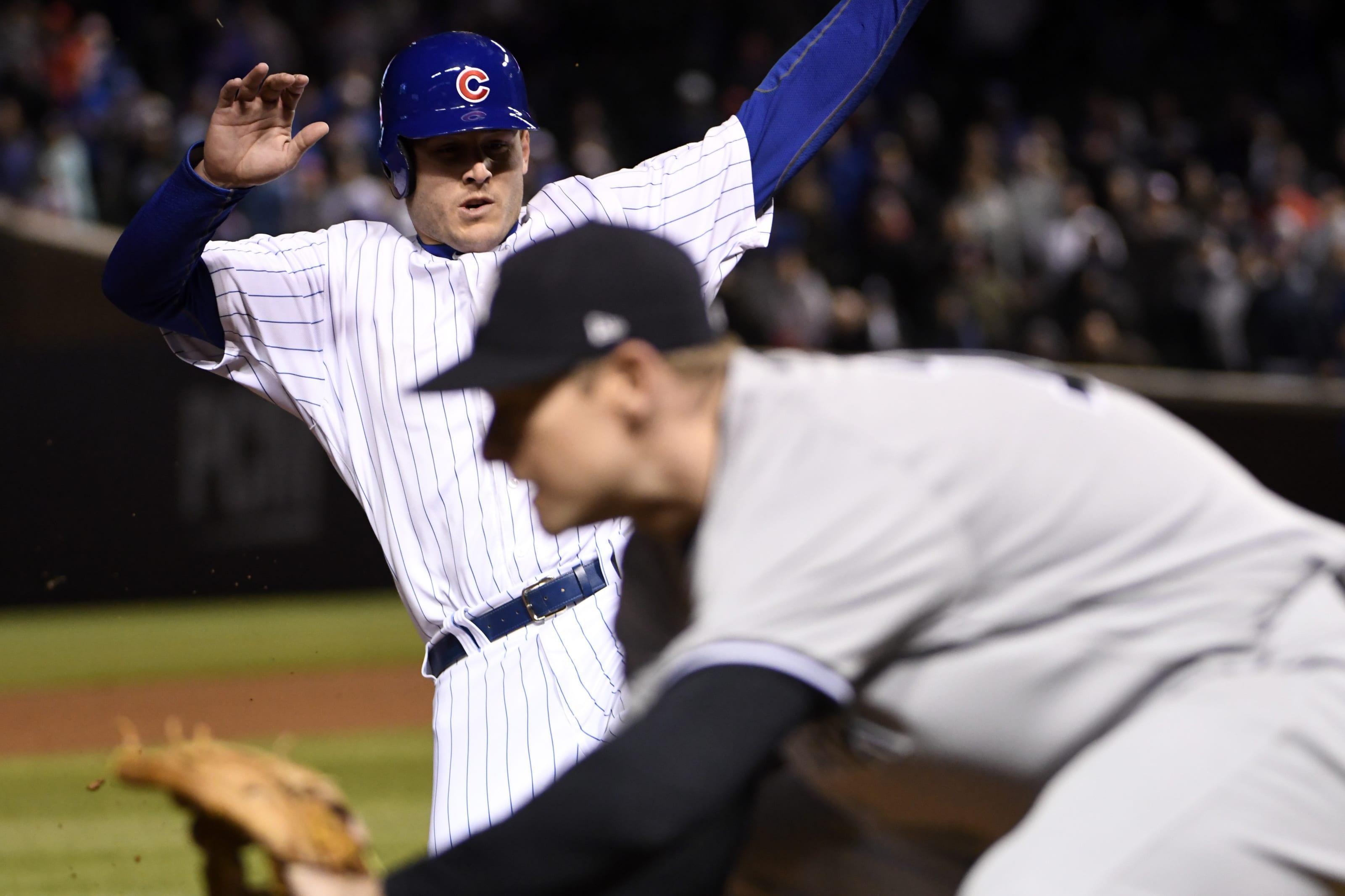 Chicago Cubs, MLB trade deadline