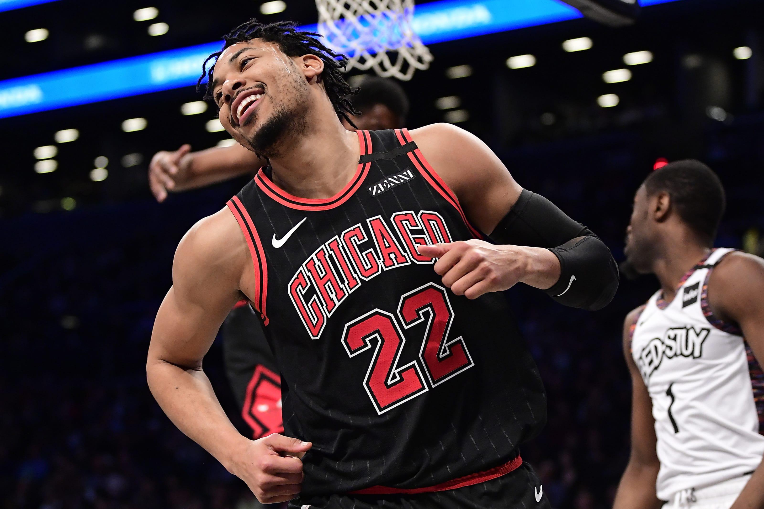 Chicago Bulls, Otto Porter Jr.