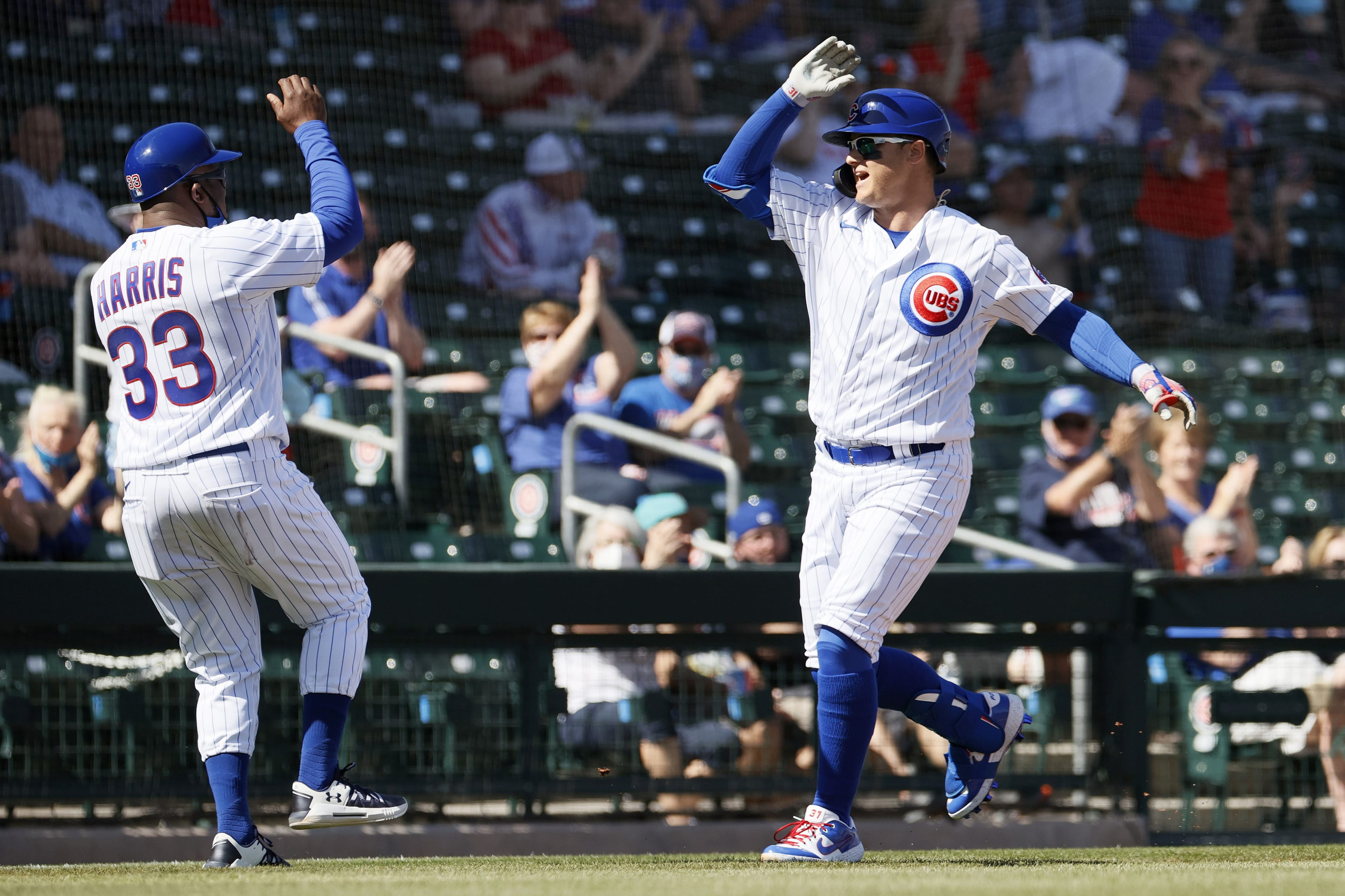 Chicago Cubs, Anthony Rizzo