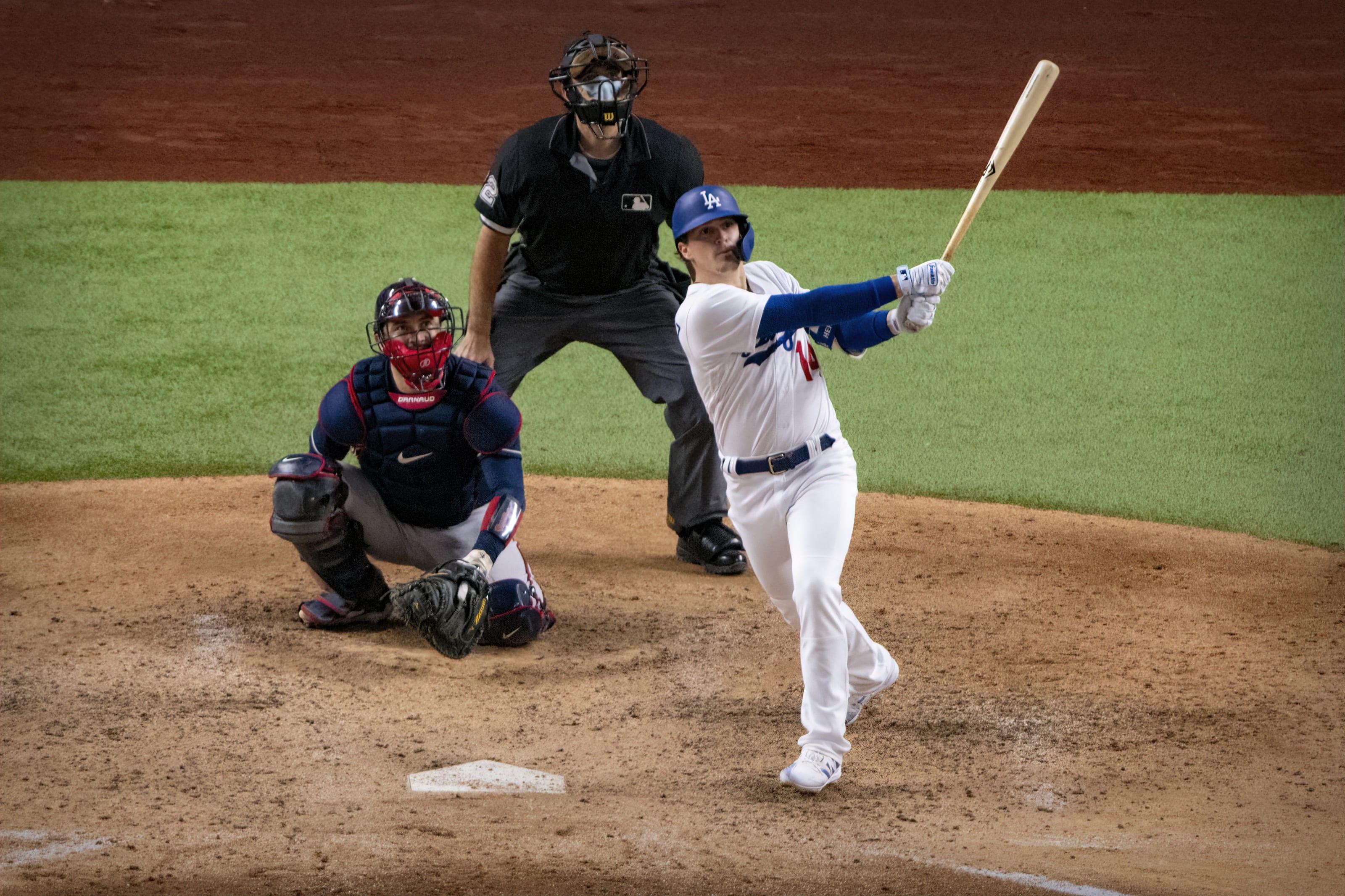 Chicago Cubs, Enrique Hernandez