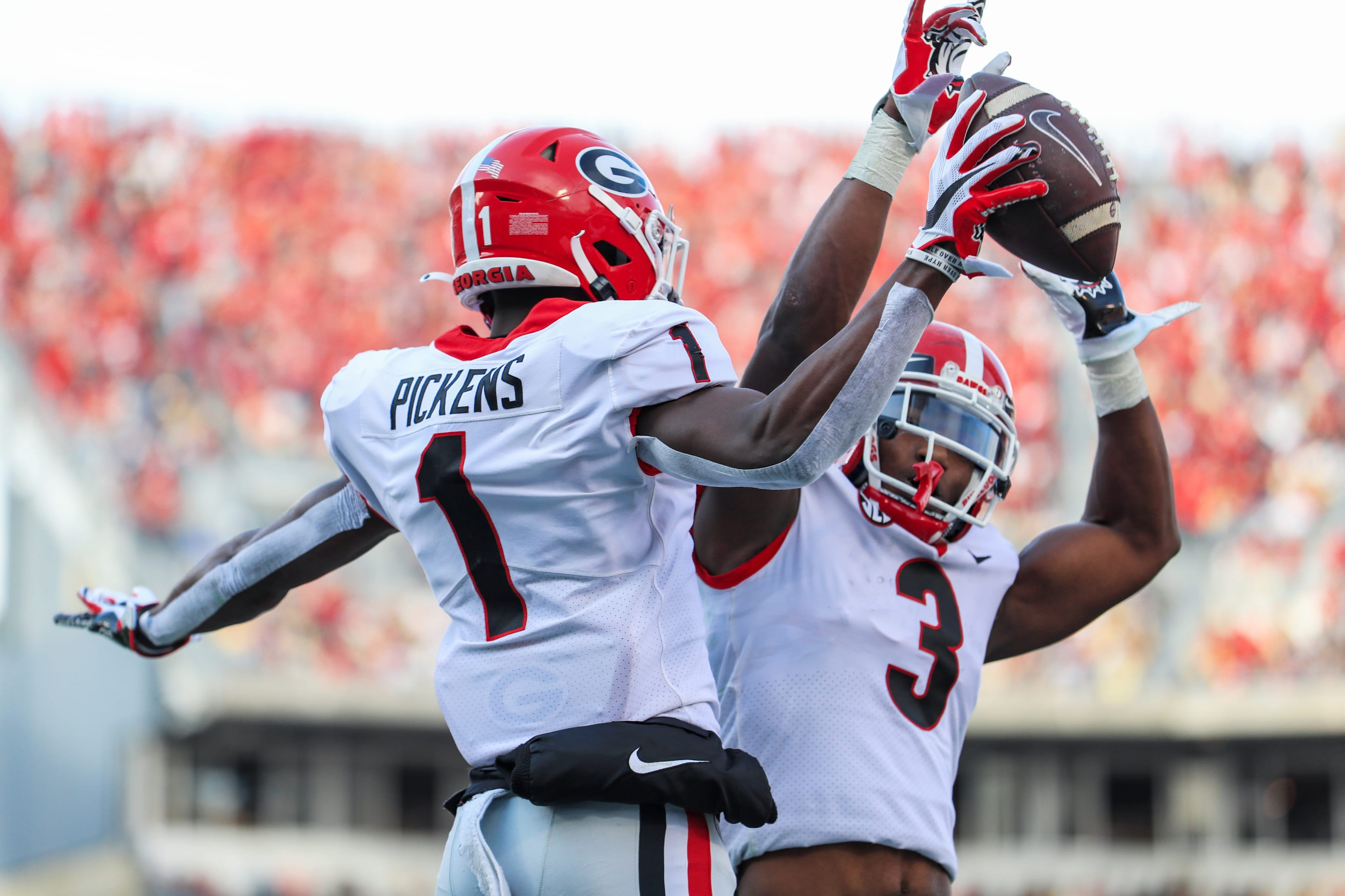 Uga Football What The Offense Needs To Do Differently In 2020