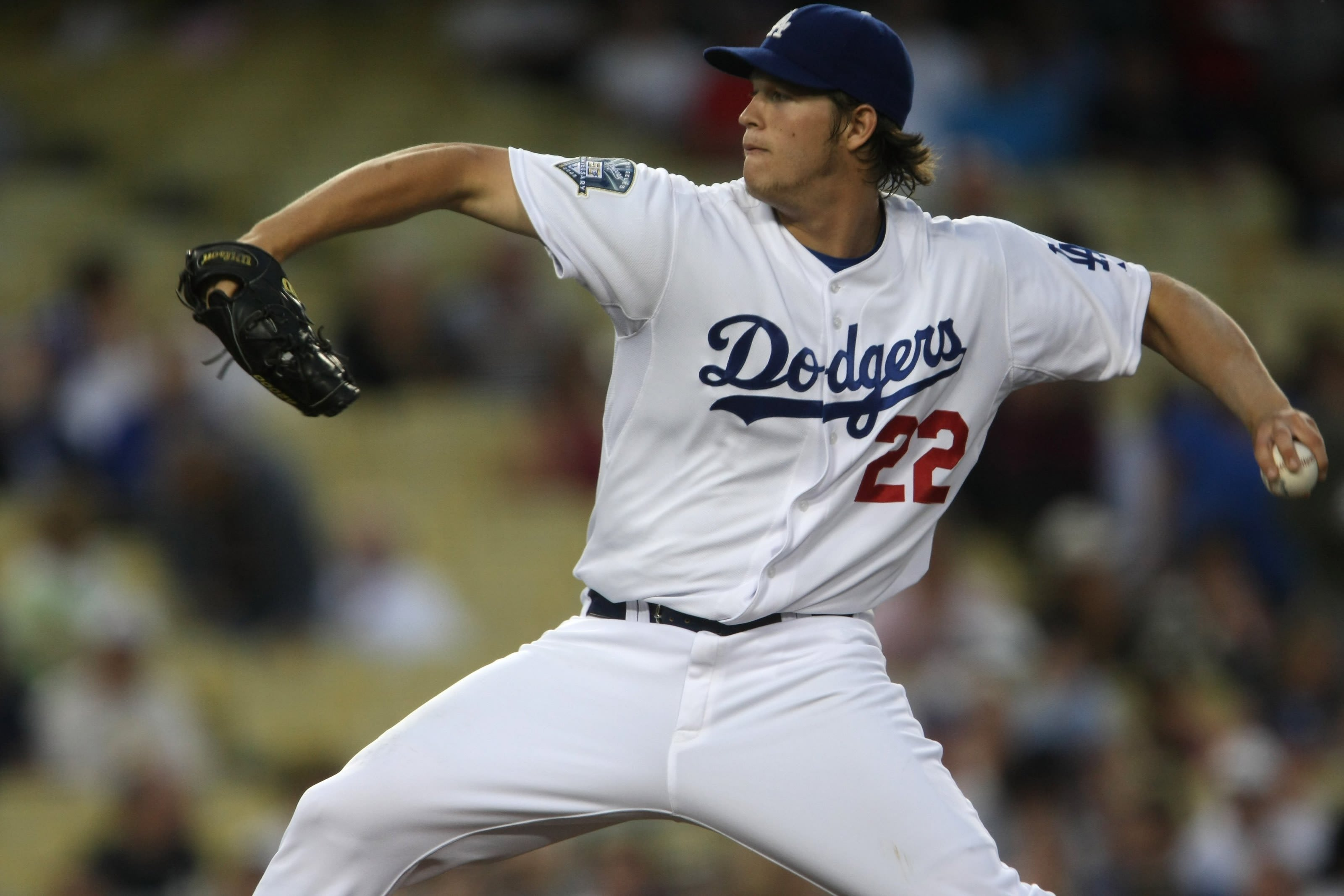 Dodgers, Clayton Kershaw