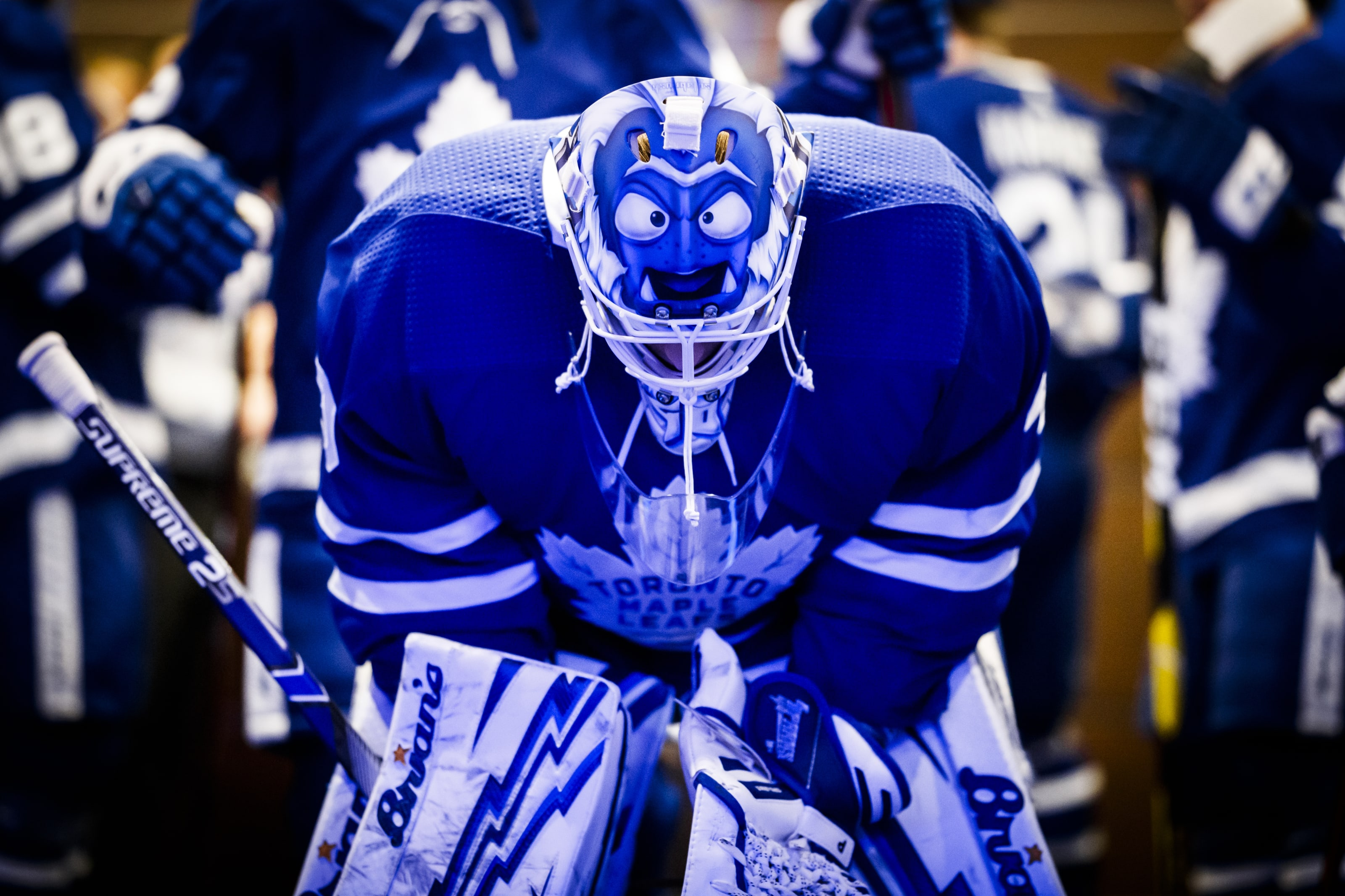 The Unfortunate History Of Toronto Maple Leafs Goaltending Decisions