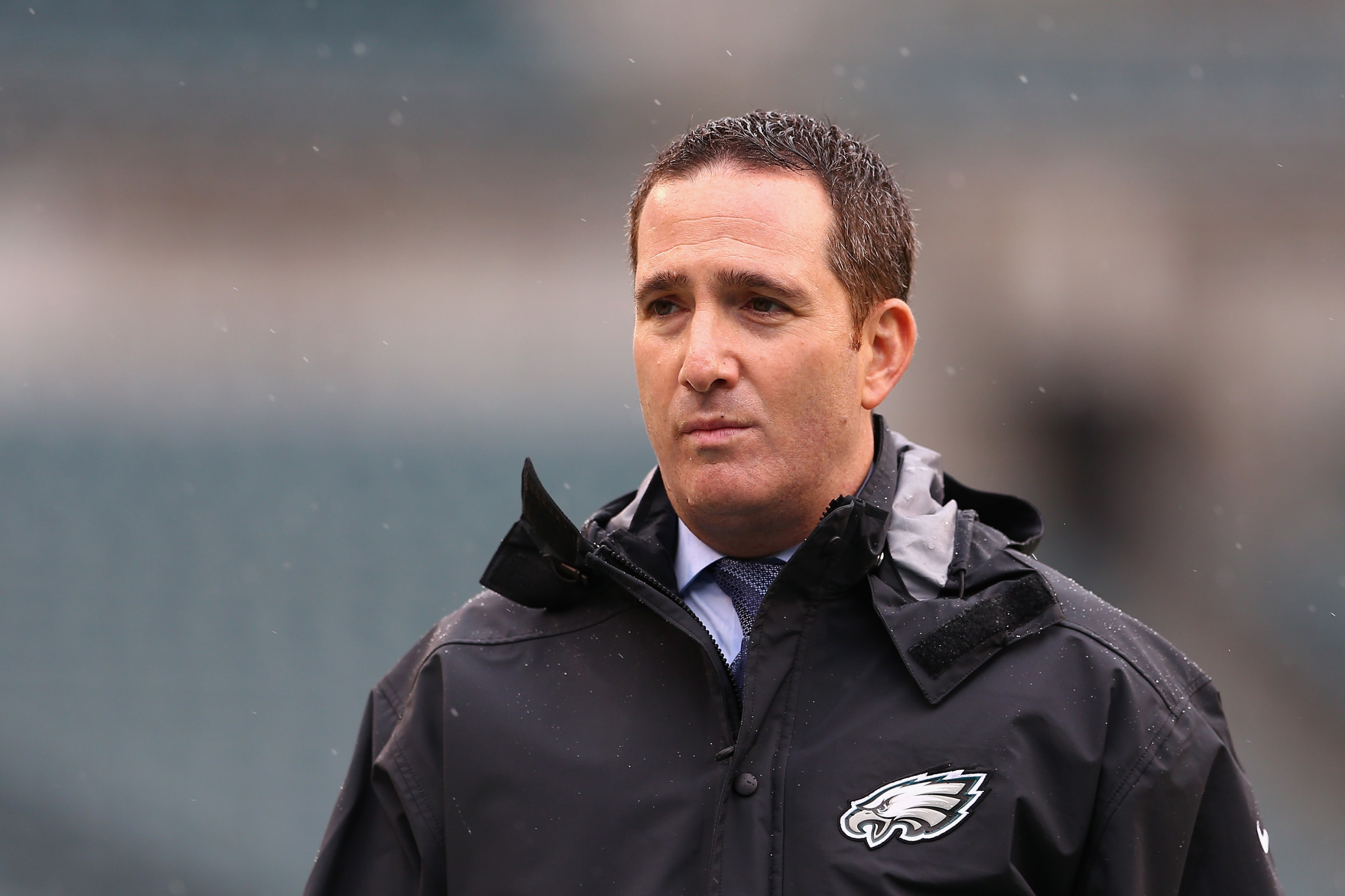Eagles predictions, Howie Roseman