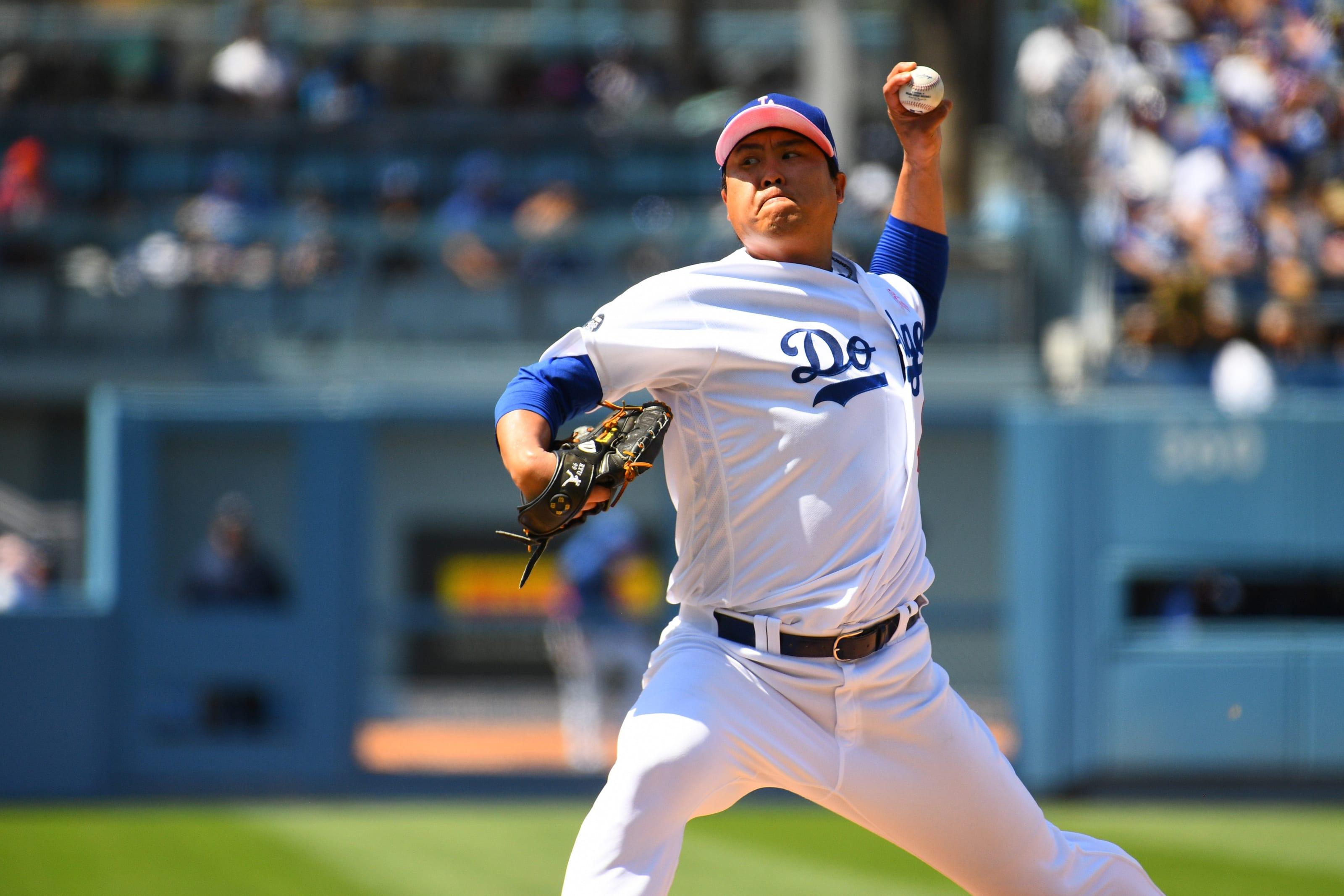 DraftKings MLB