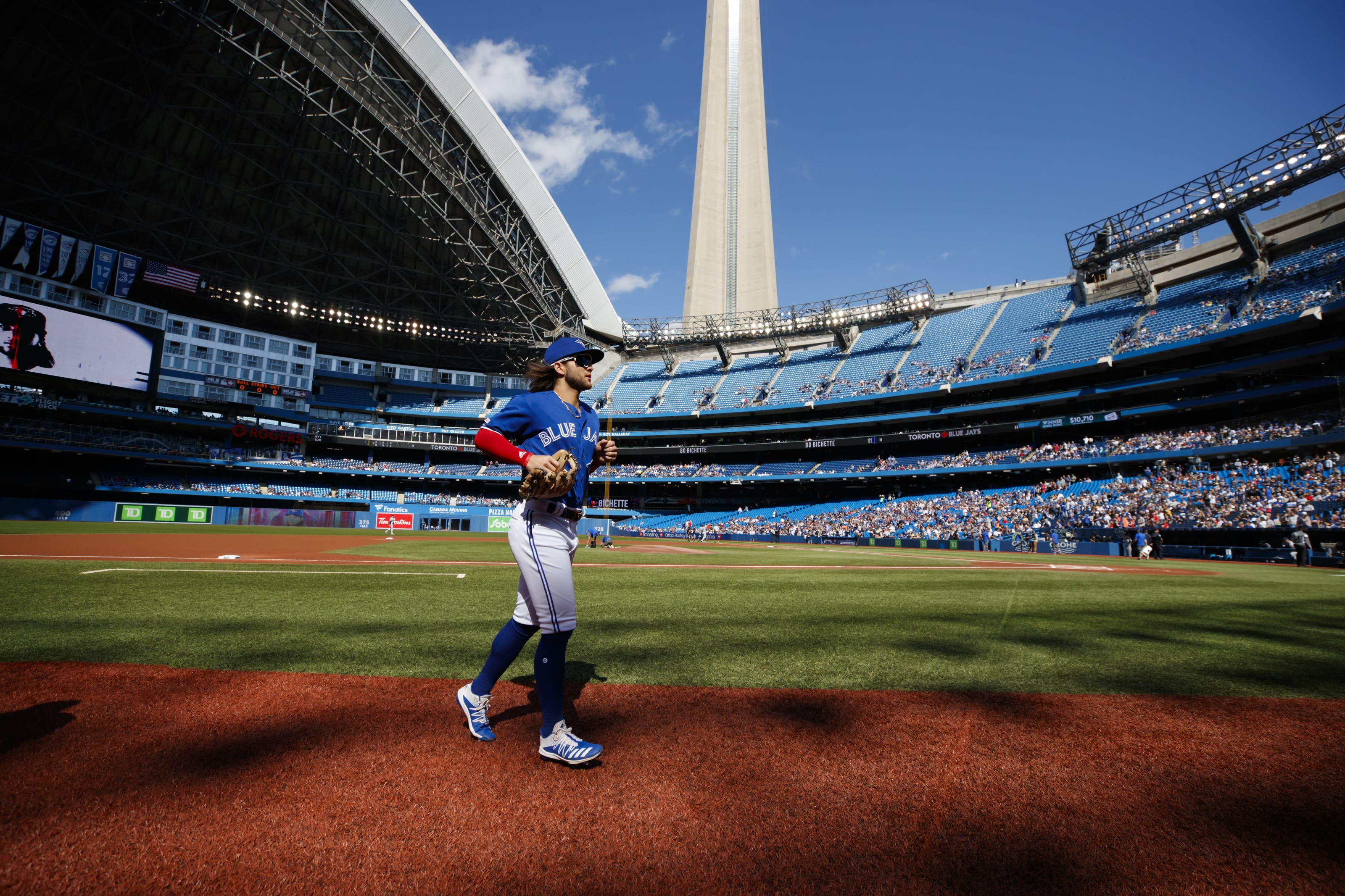 Fantasy Baseball 2020 Toronto Blue Jays Fantasy Preview
