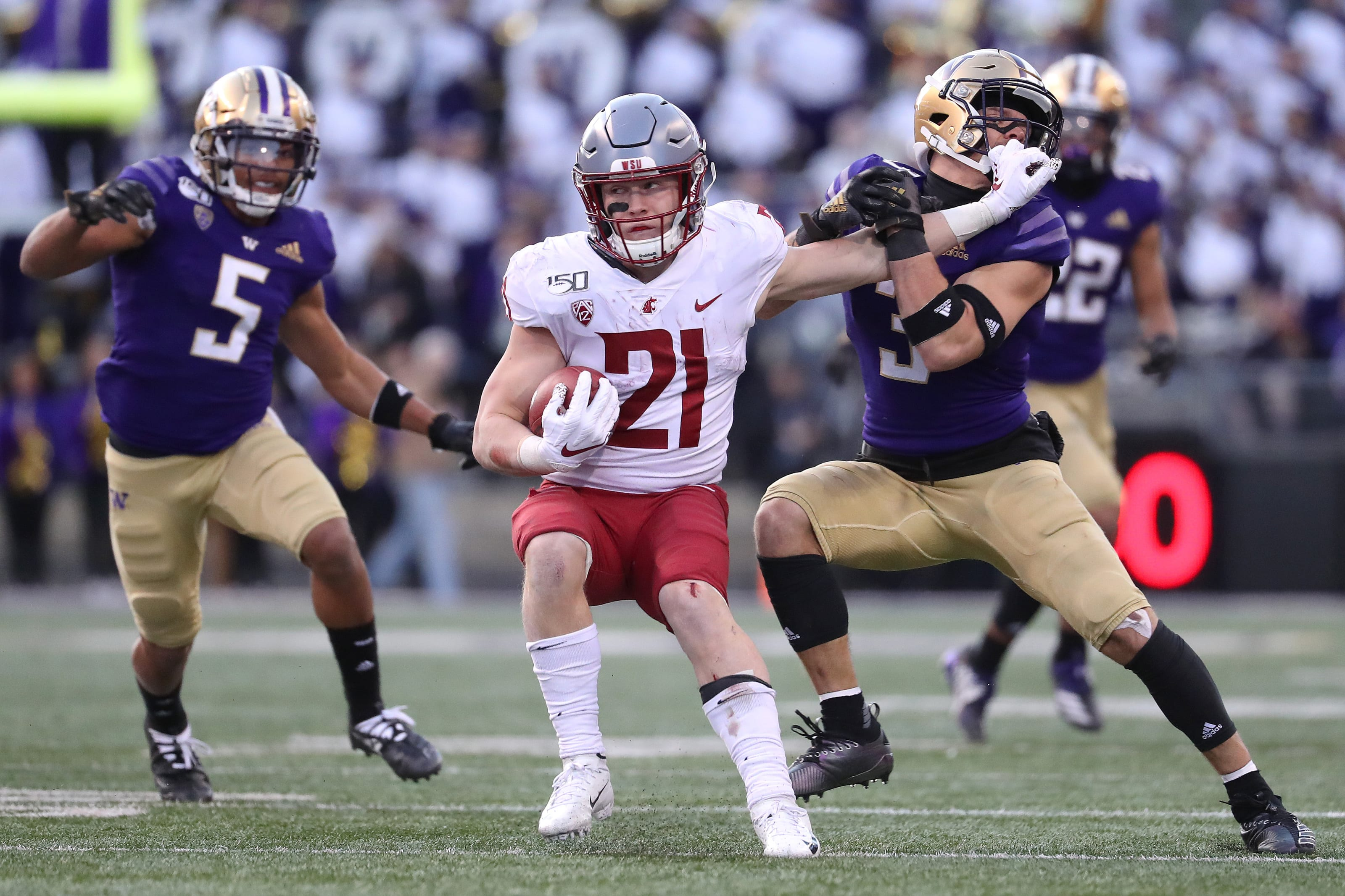DraftKings college football