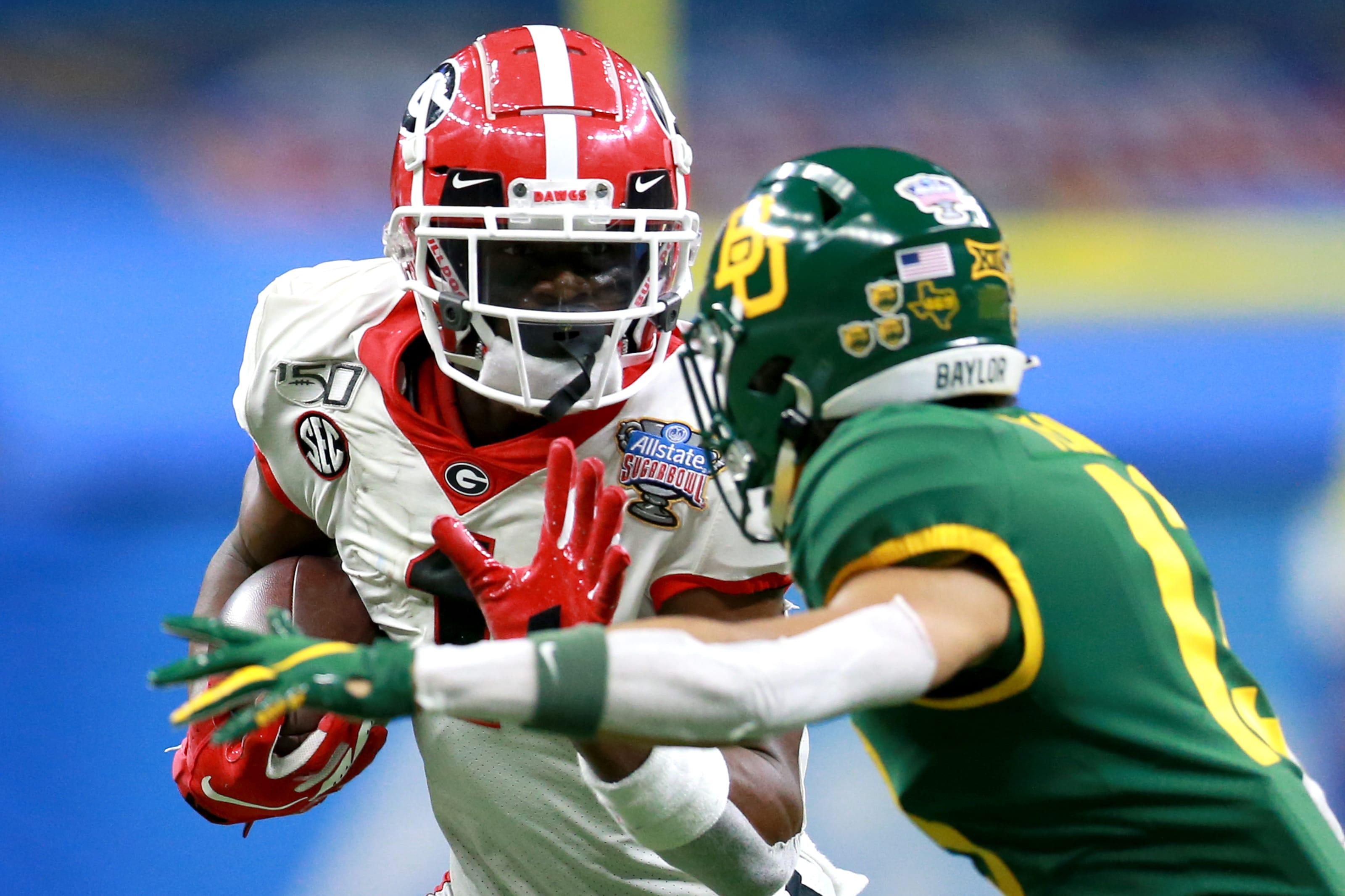 Ncaa Football 5 Best College Football Duos For The 2020 Season