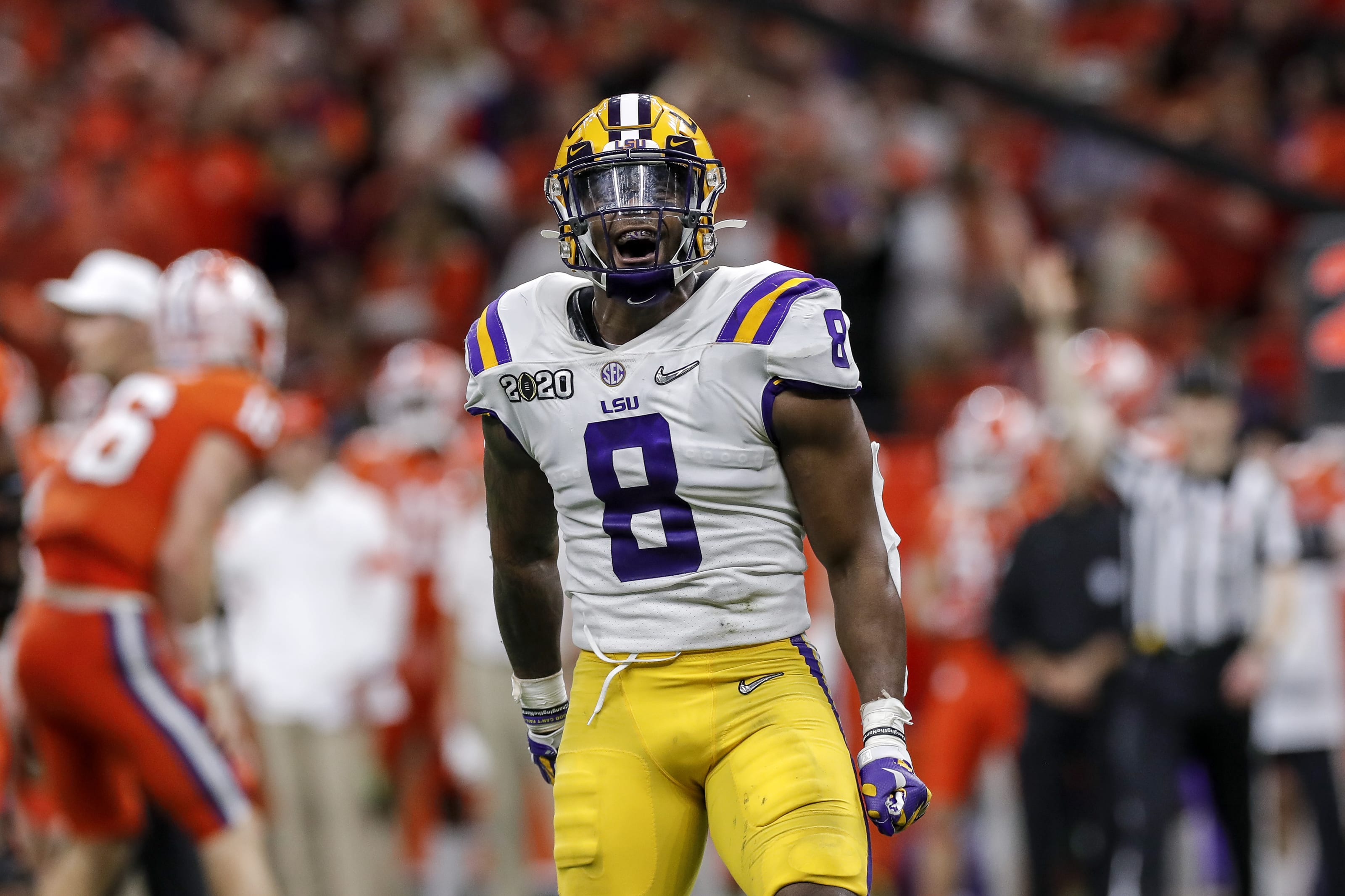 NFL Draft underrated prospects