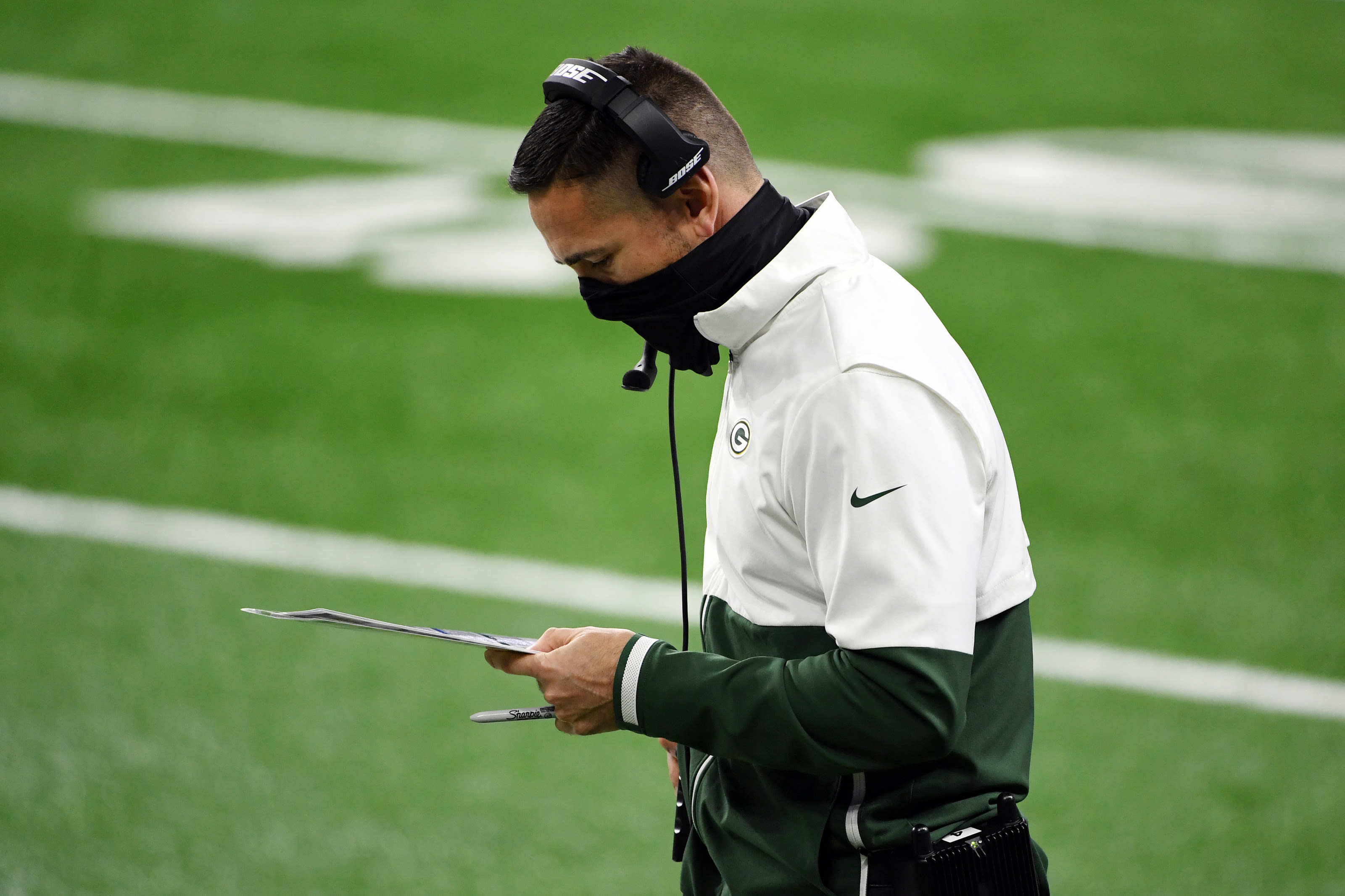 Packers offseason rumors, Matt LaFleur