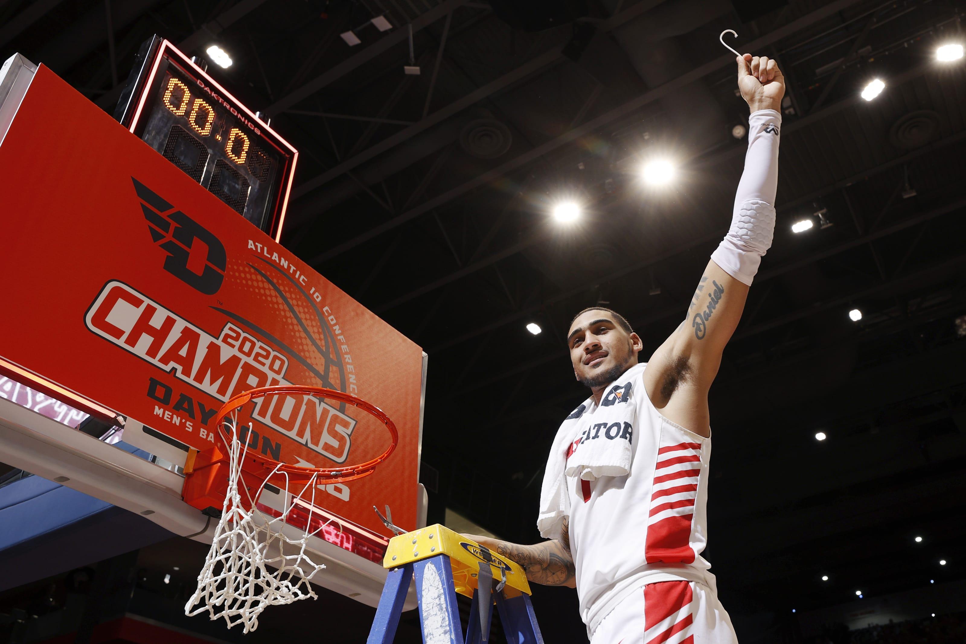 Obi Toppin, Dayton, NBA Draft