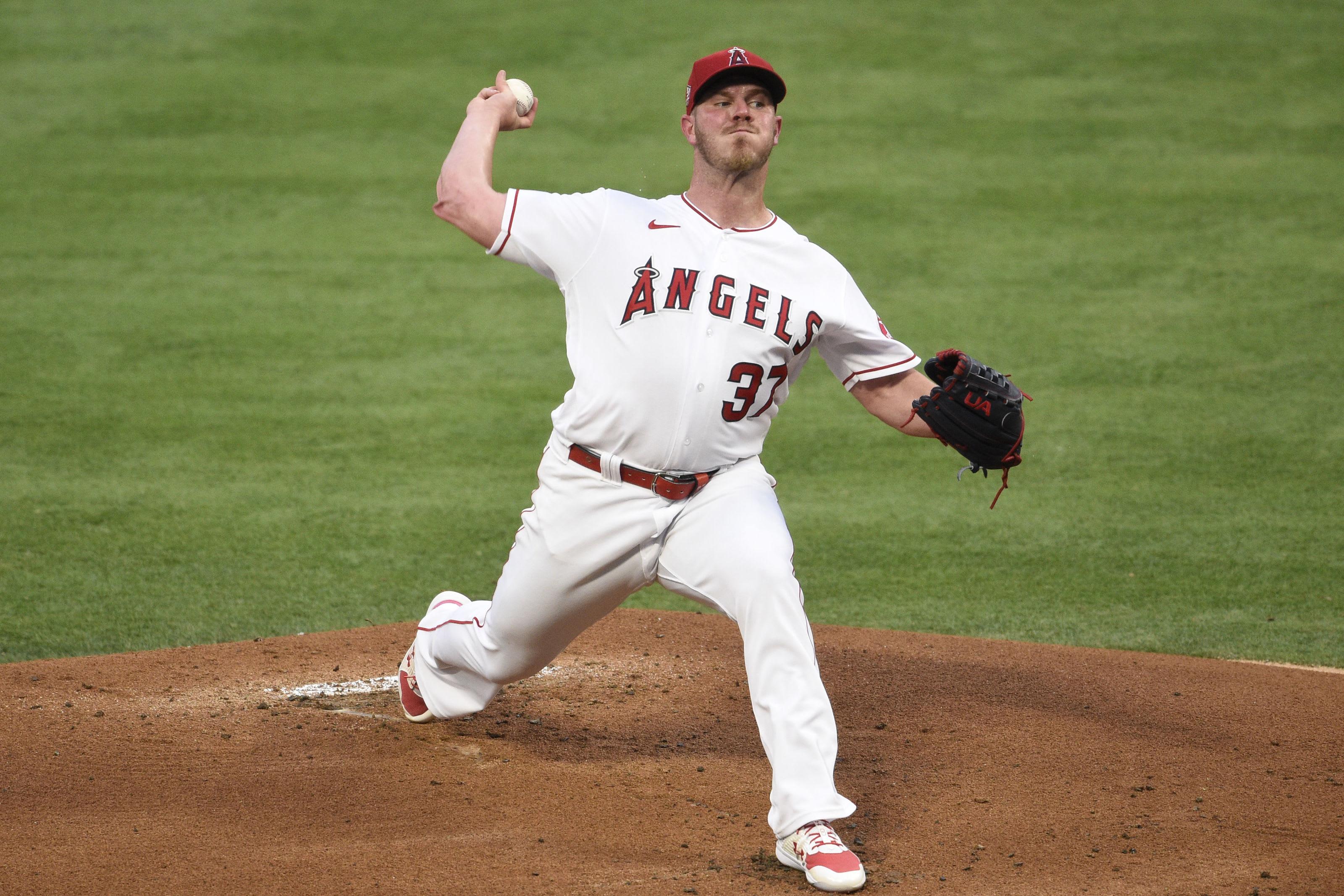 Dylan Bundy, Los Angeles Angels