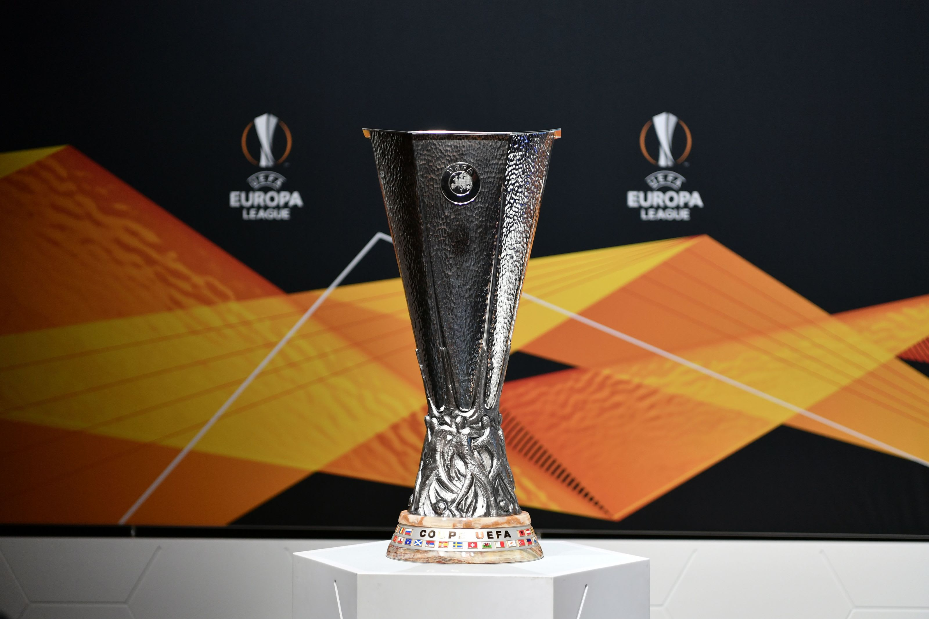 Europa League draw time, date, when matches start: Leicester City