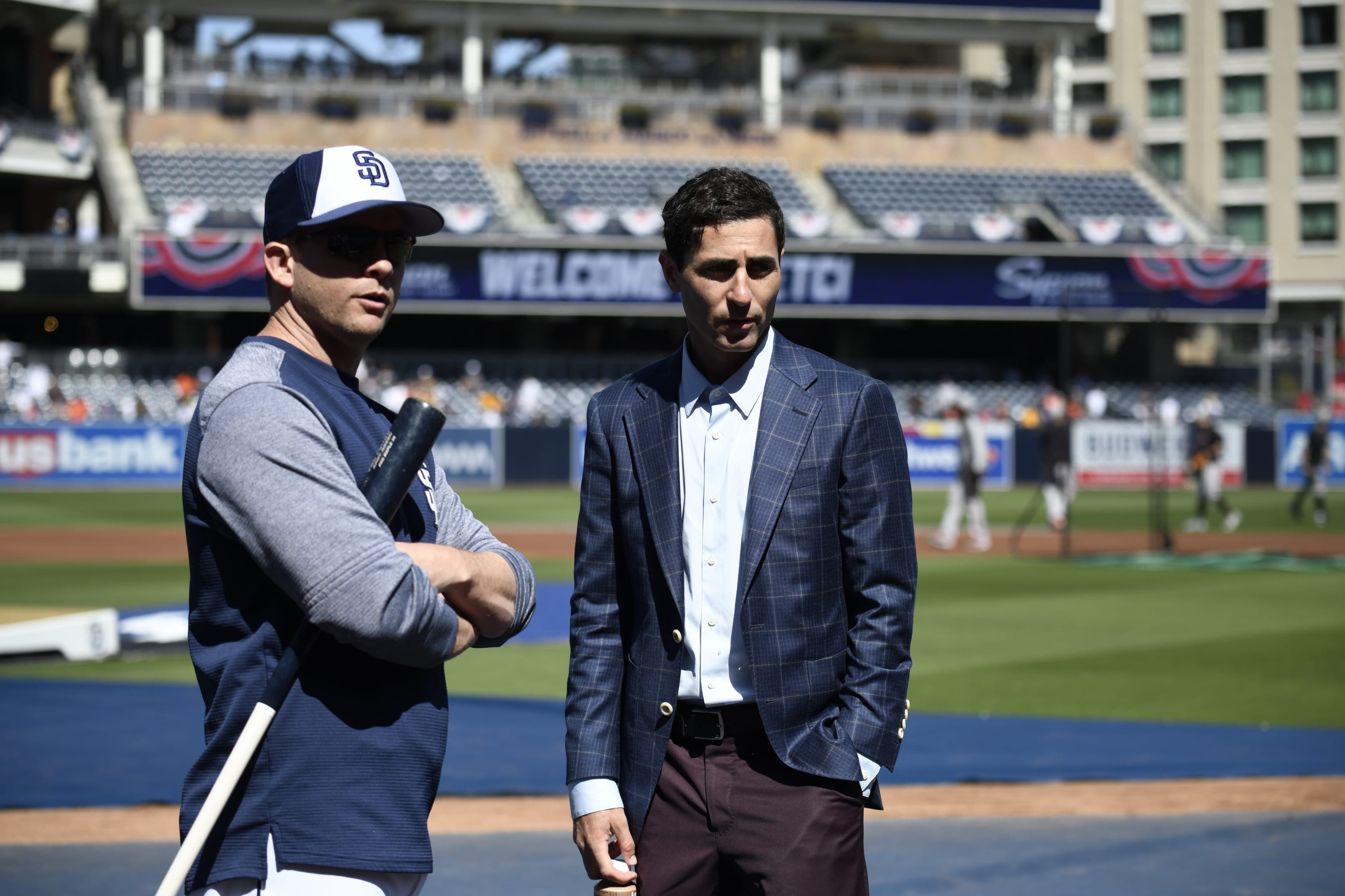 San Diego Padres MLB trade deadline