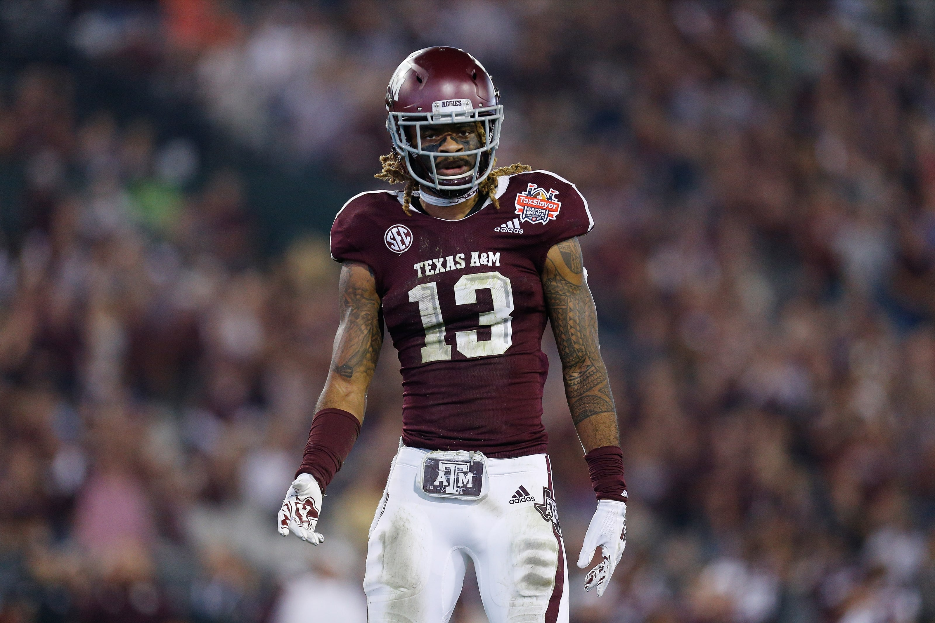 Texas A M Football Strengths And Weaknesses Of The 2019 Roster
