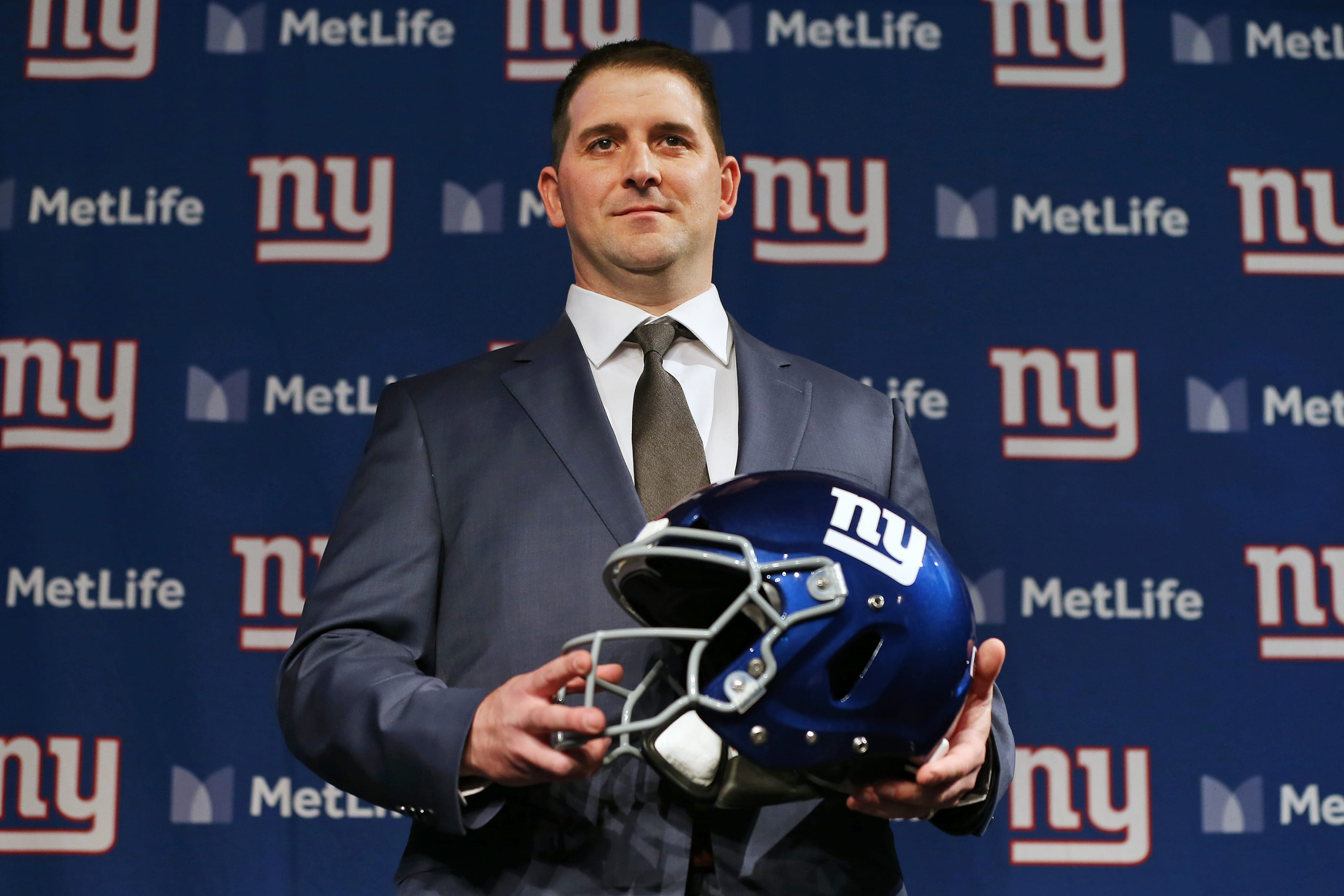 NY Giants Football : 5 reasons to love the Joe Judge hiring